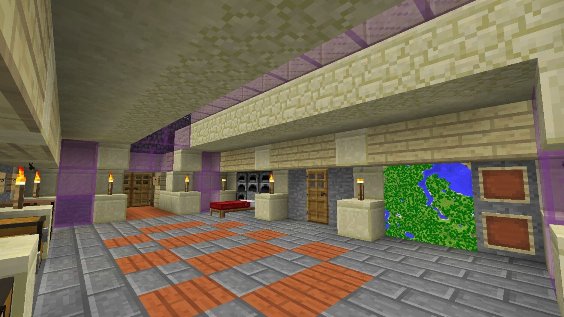 Minecraft - 1