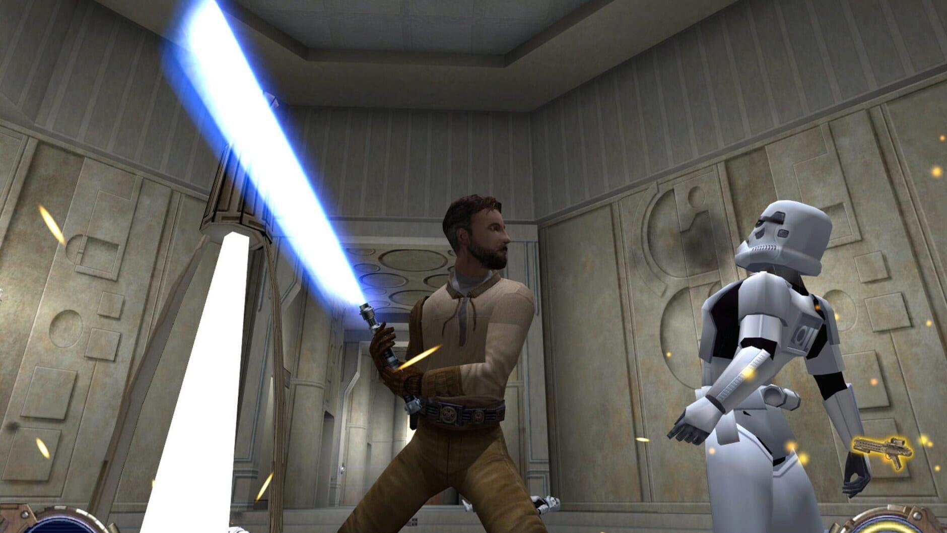 Star Wars: Jedi Knight II - Jedi Outcast - 2
