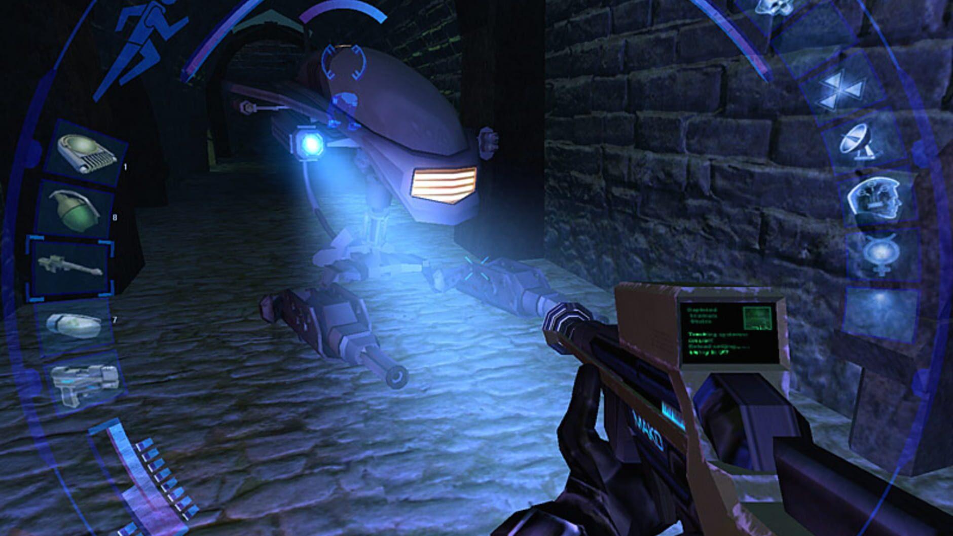 Deus Ex: Invisible War - 0
