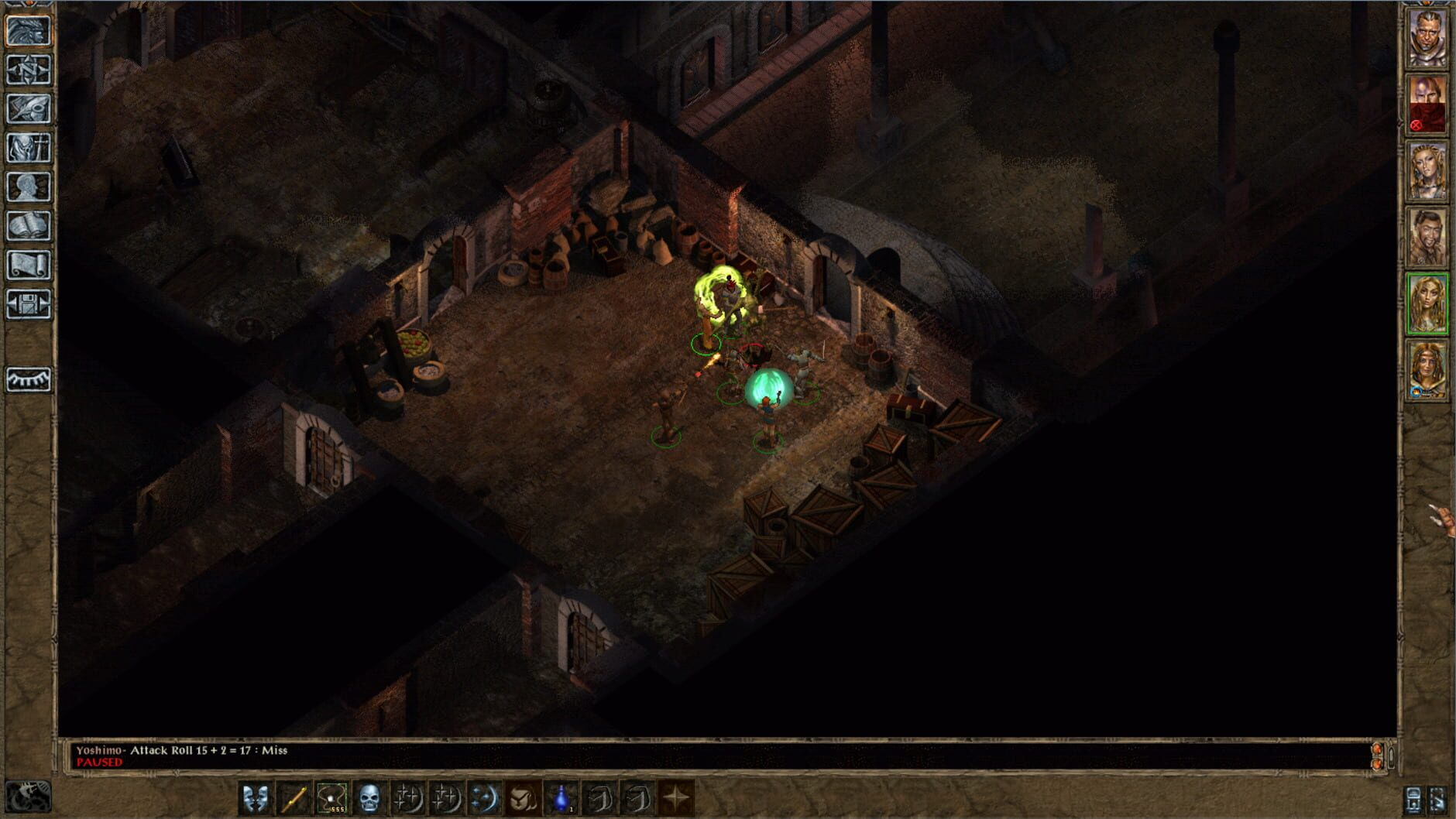 Baldur's Gate II: Shadows Of Amn - 2