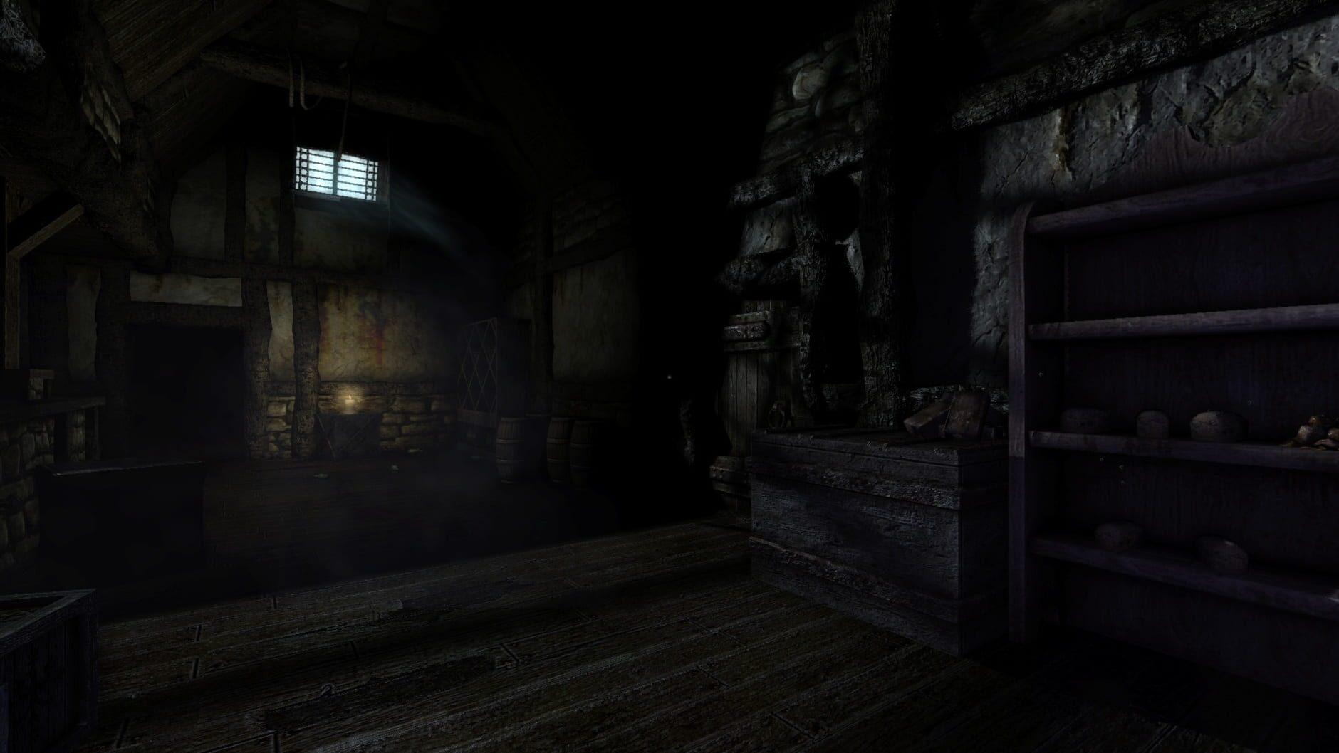 Amnesia: The Dark Descent - 3