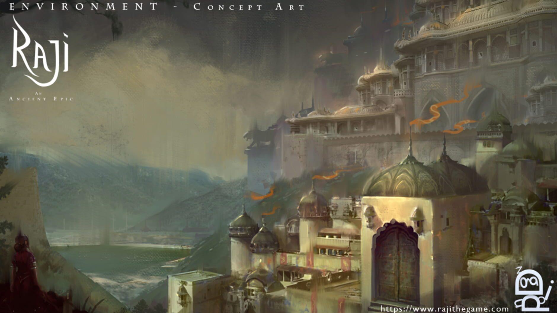 Raji: An Ancient Epic - 4