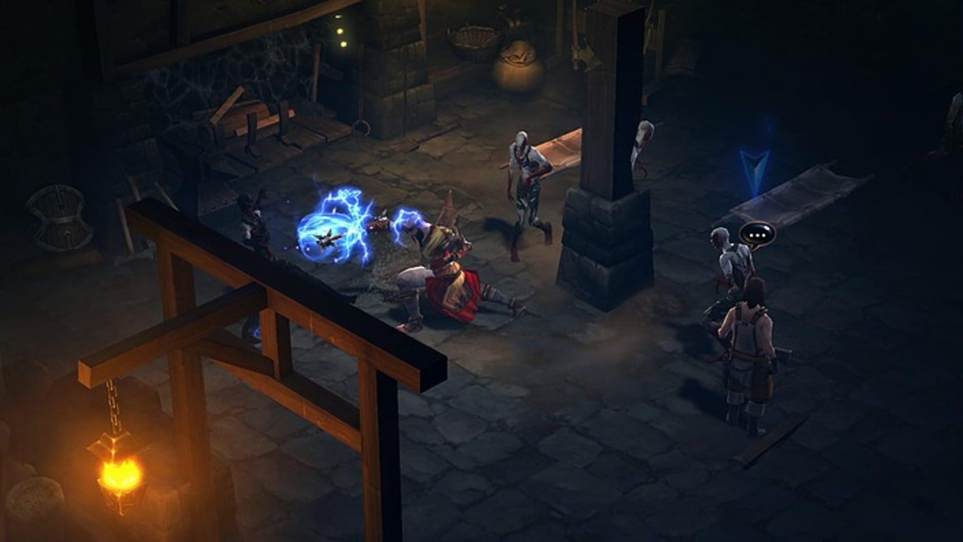 Diablo III - 1