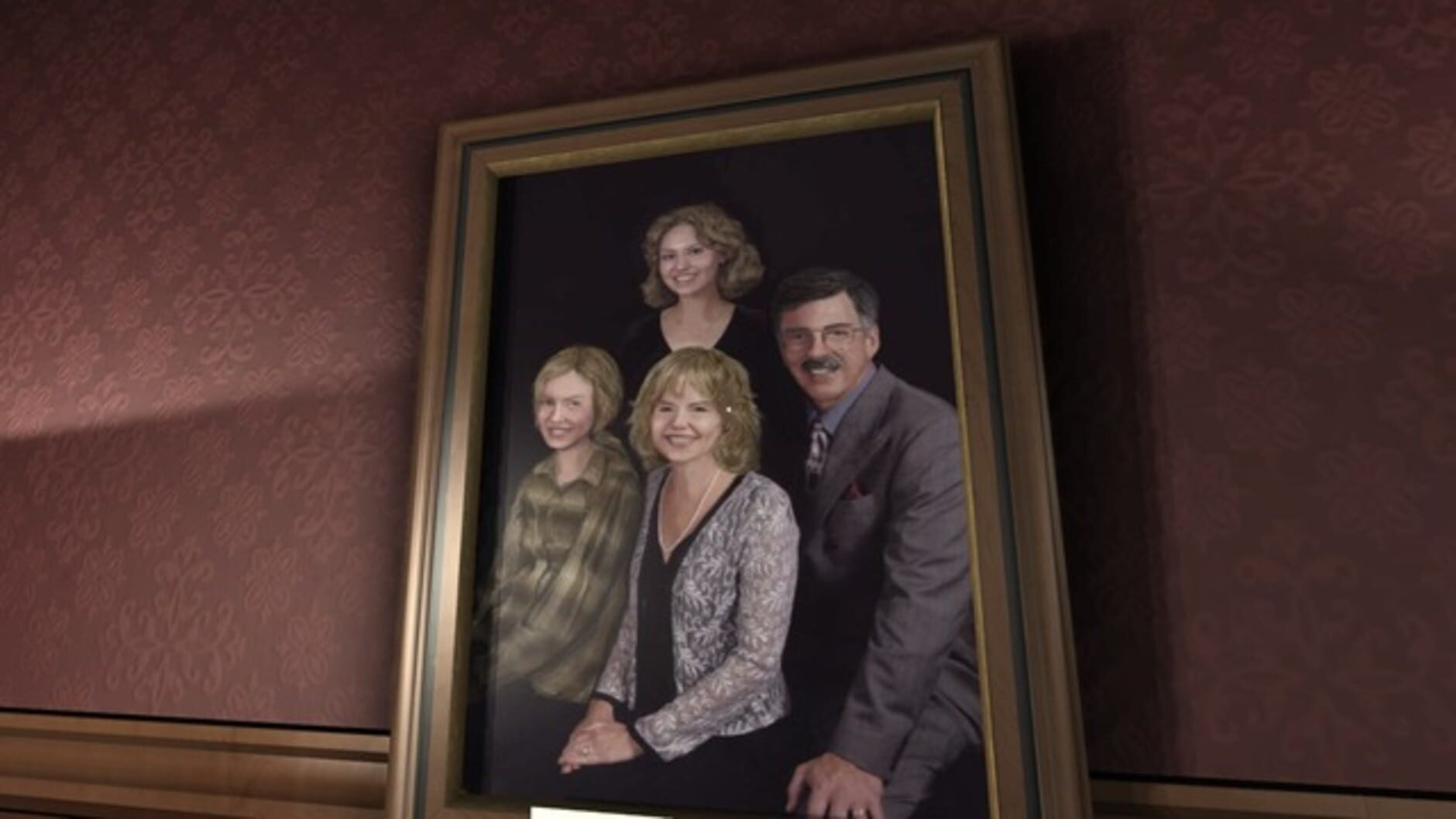 Gone Home - 4