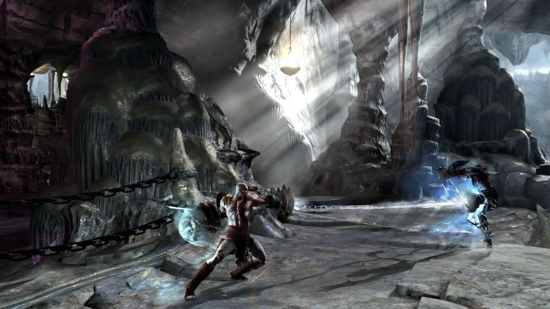 God of War III - 0