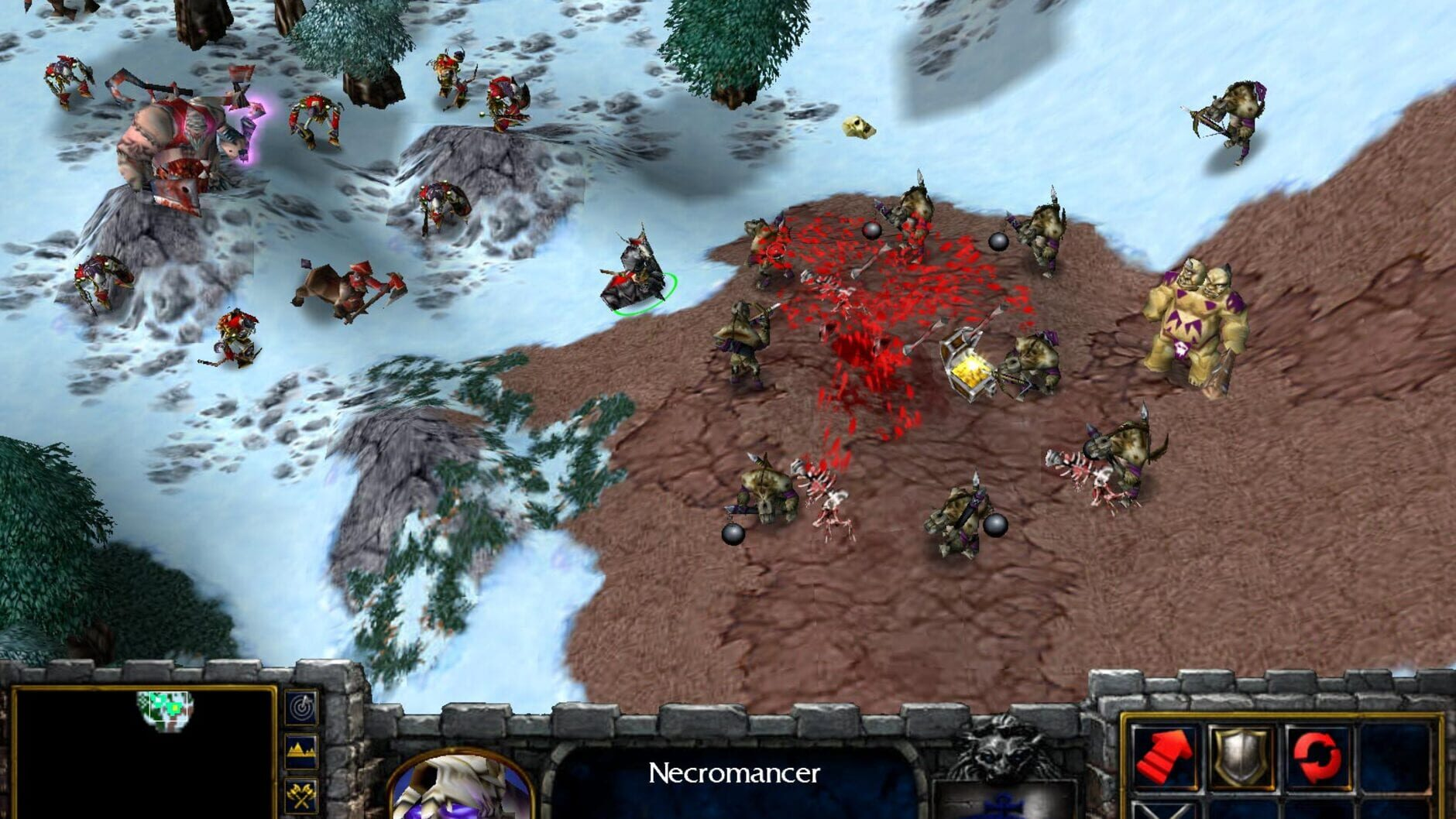 Warcraft III: Reign of Chaos - 4