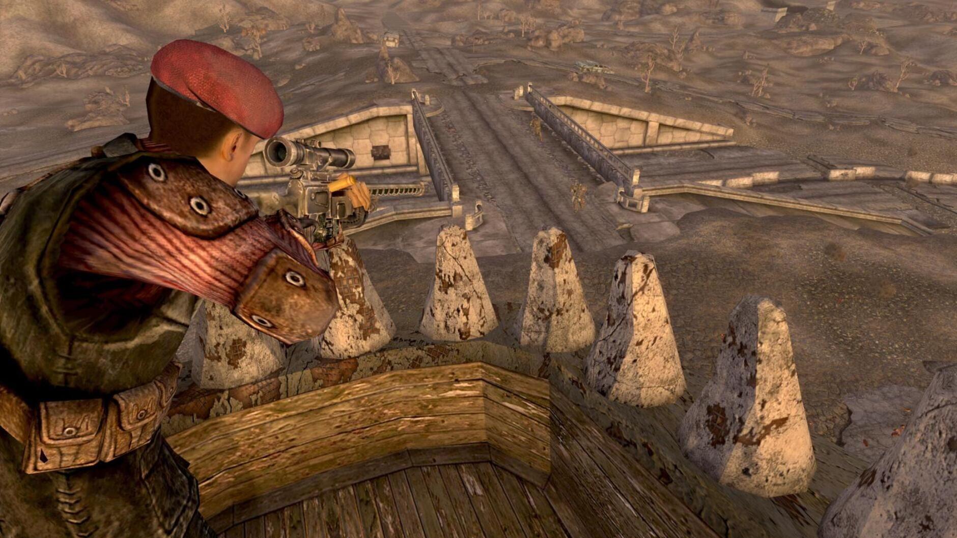 Fallout: New Vegas - 1