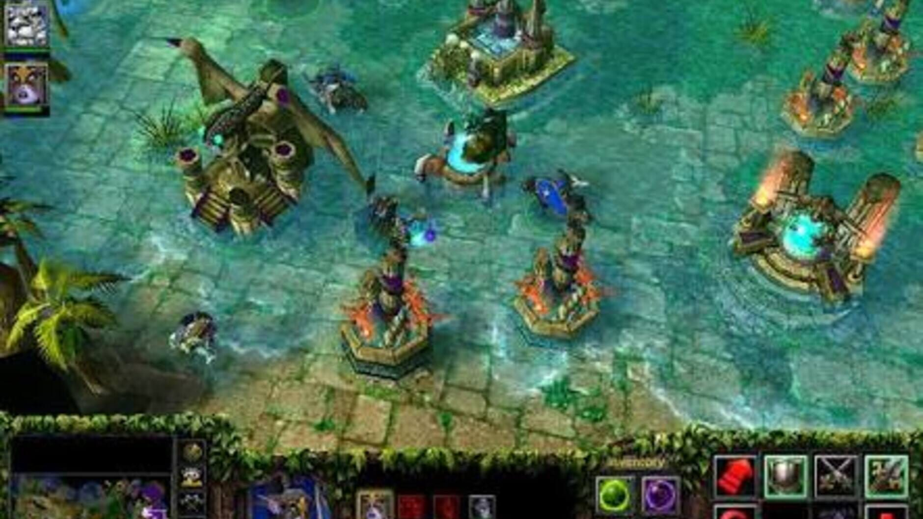 Warcraft III: The Frozen Throne - 1