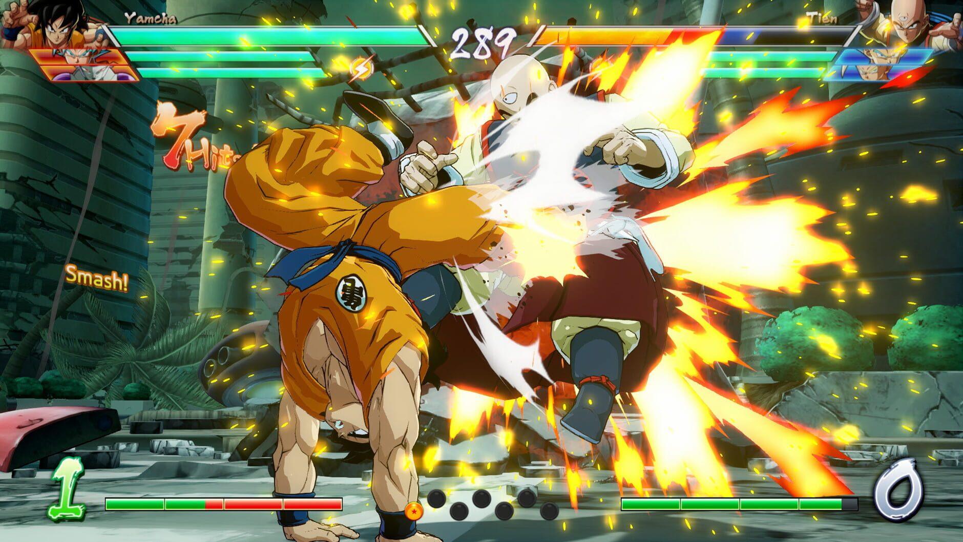 Dragon Ball FighterZ - 2
