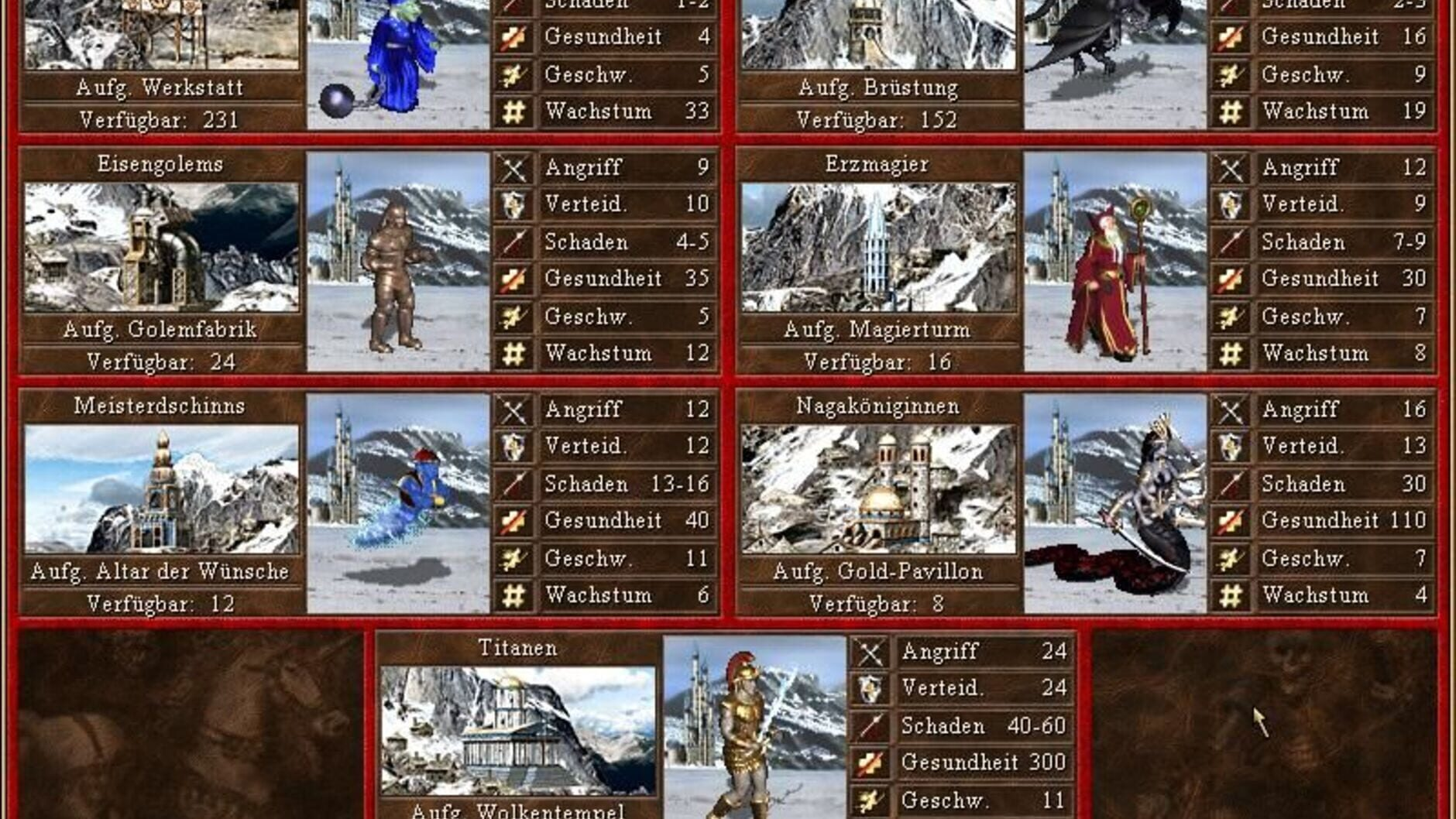 Heroes of Might and Magic III: The Restoration of Erathia - 2