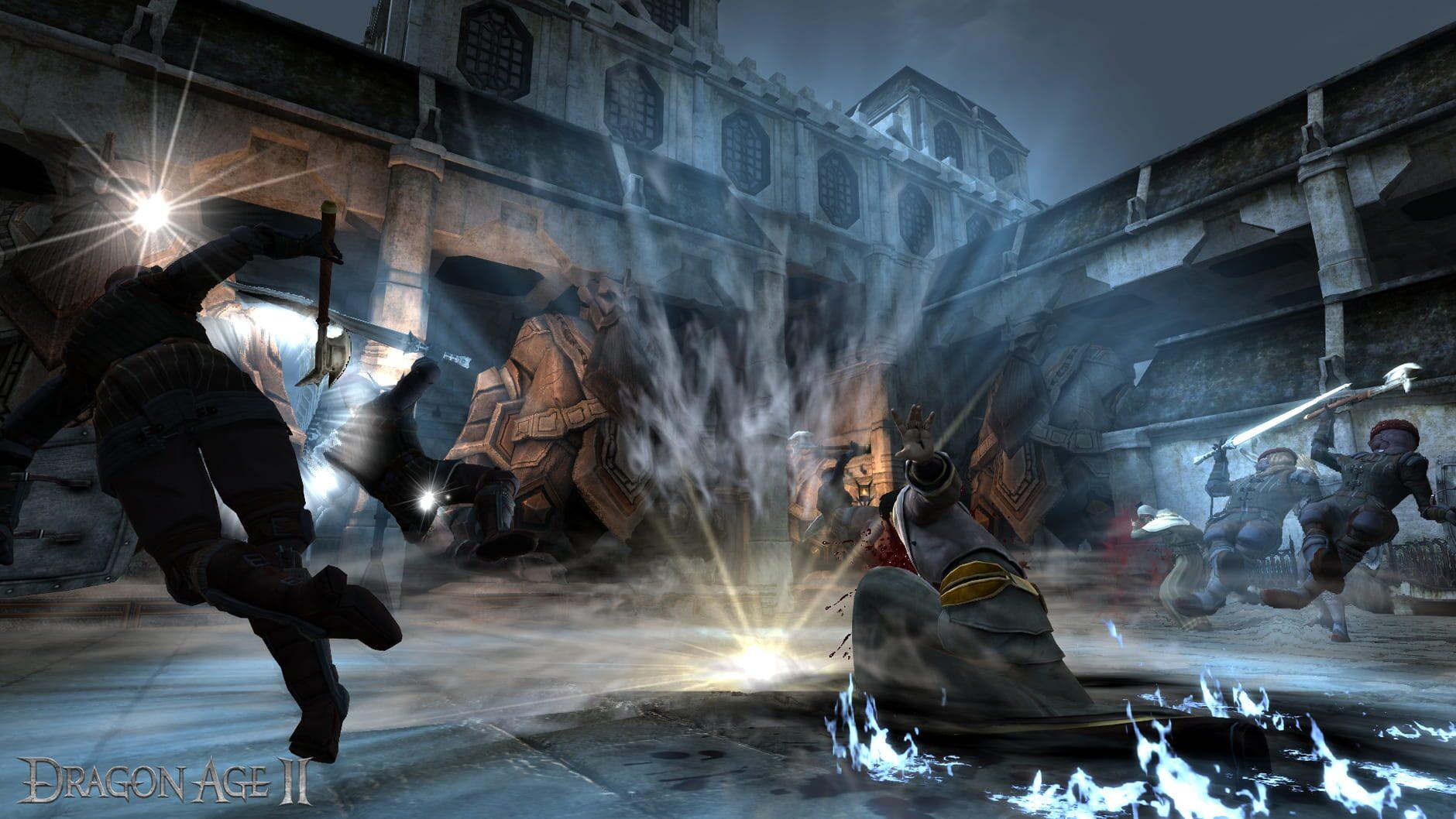 Dragon Age II - 4