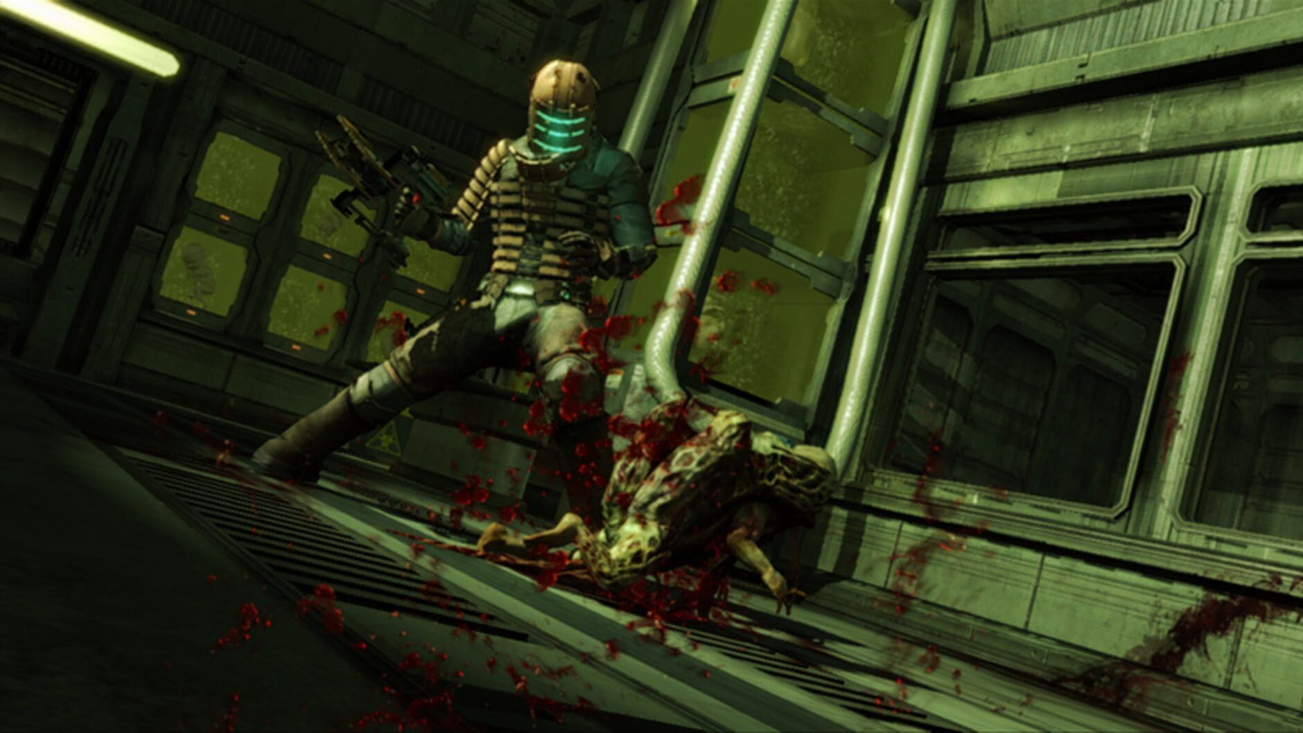 Dead Space - 0