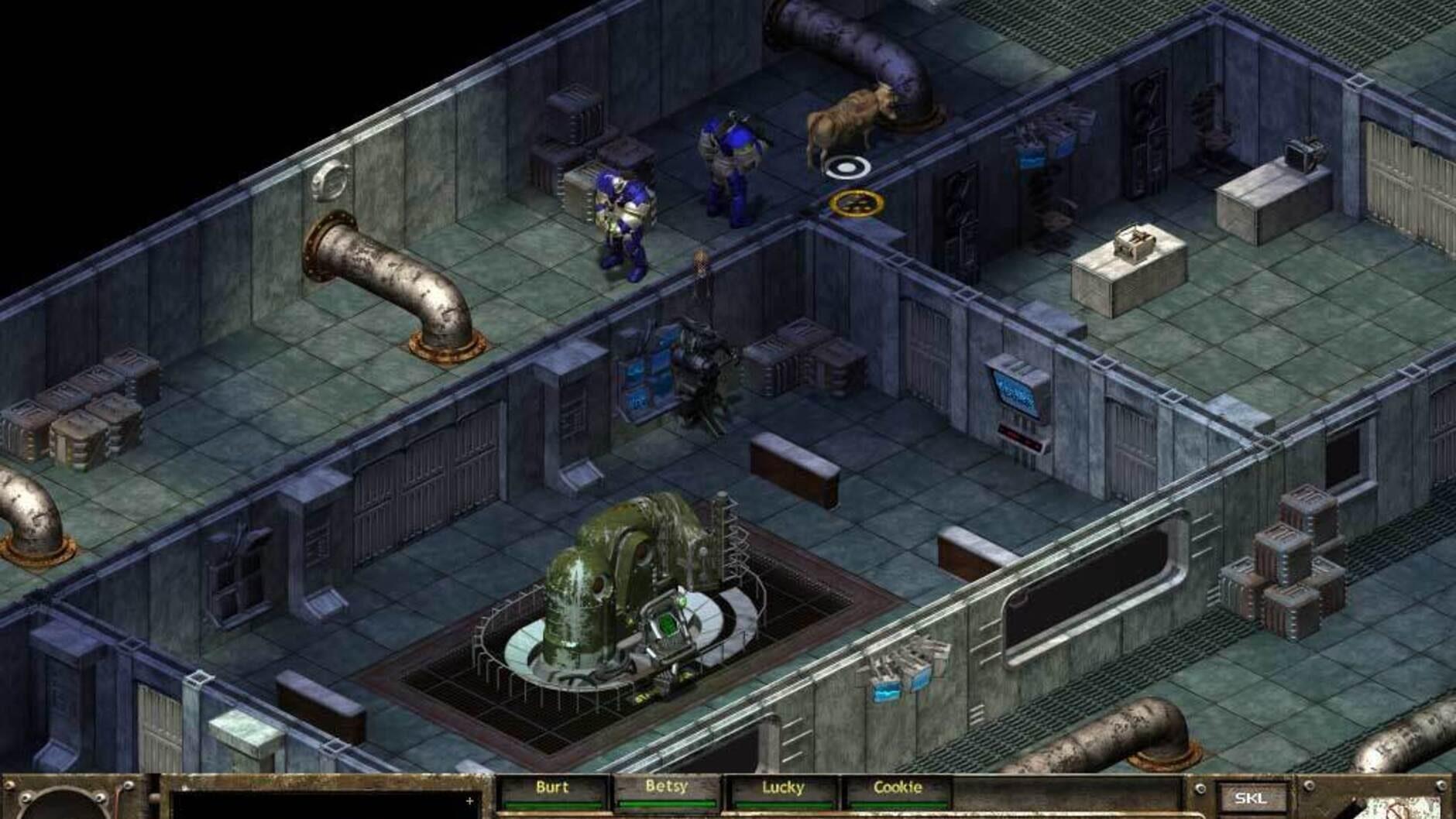 Fallout Tactics: Brotherhood Of Steel - 1