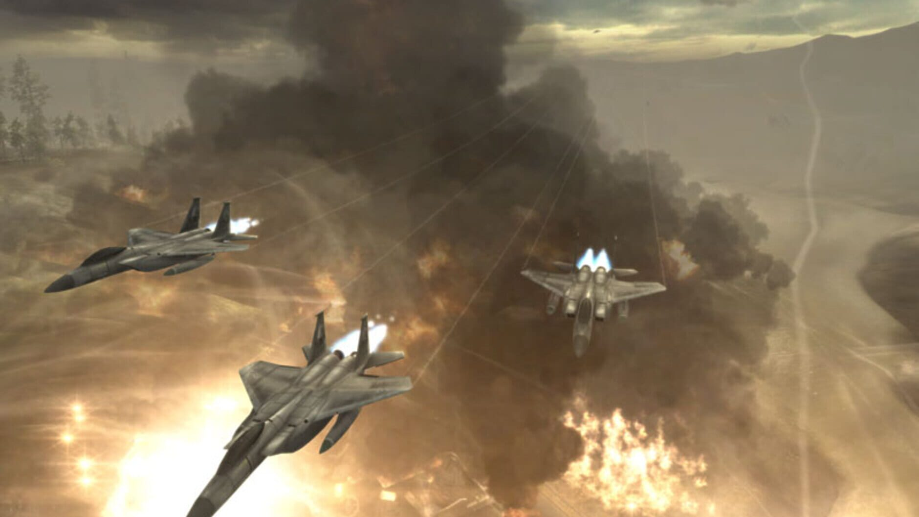 World in Conflict - 4