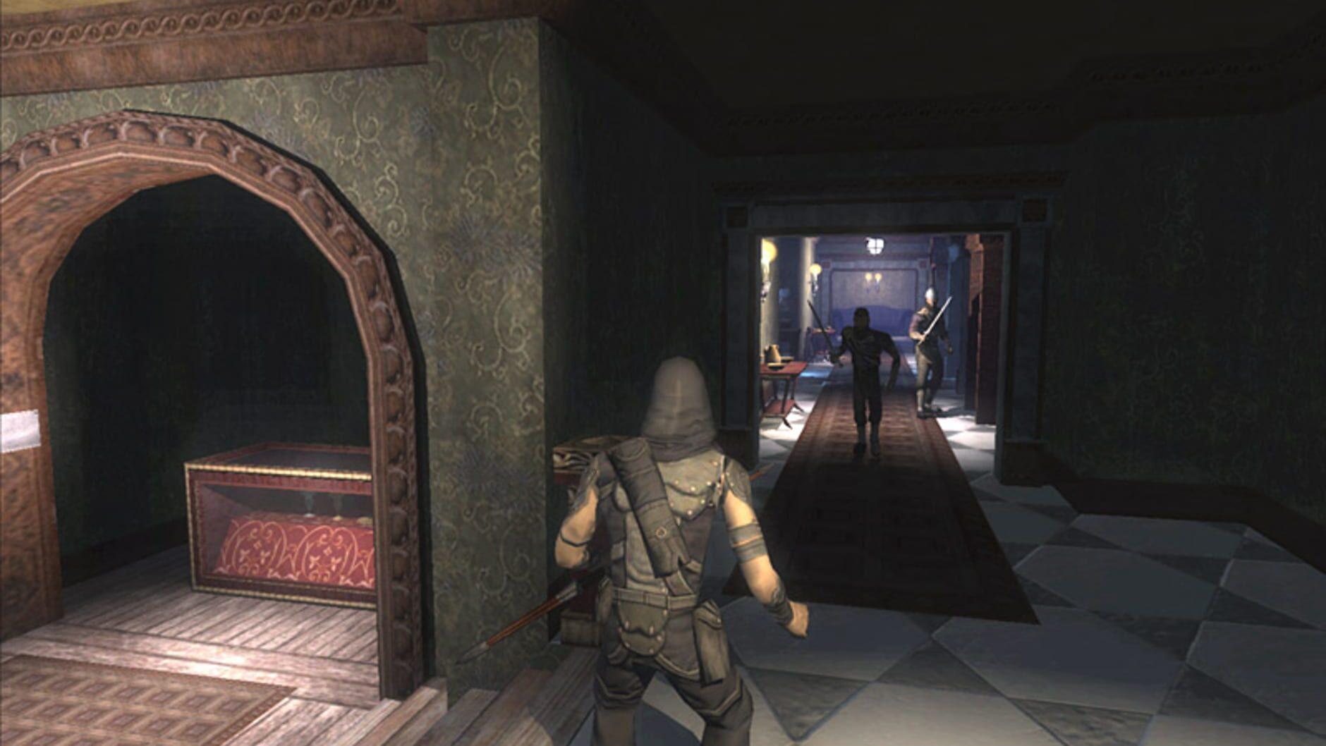 Thief: Deadly Shadows - 0