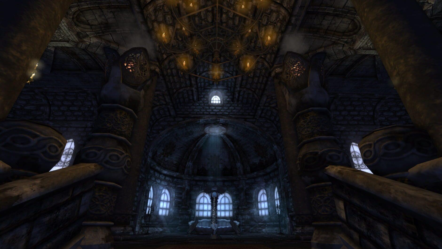 Amnesia: The Dark Descent - 1