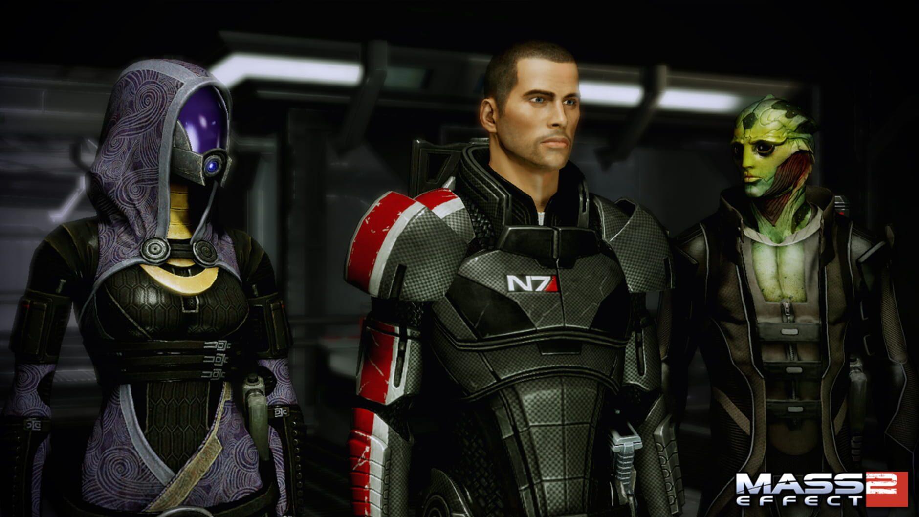 Mass Effect 2 - 0
