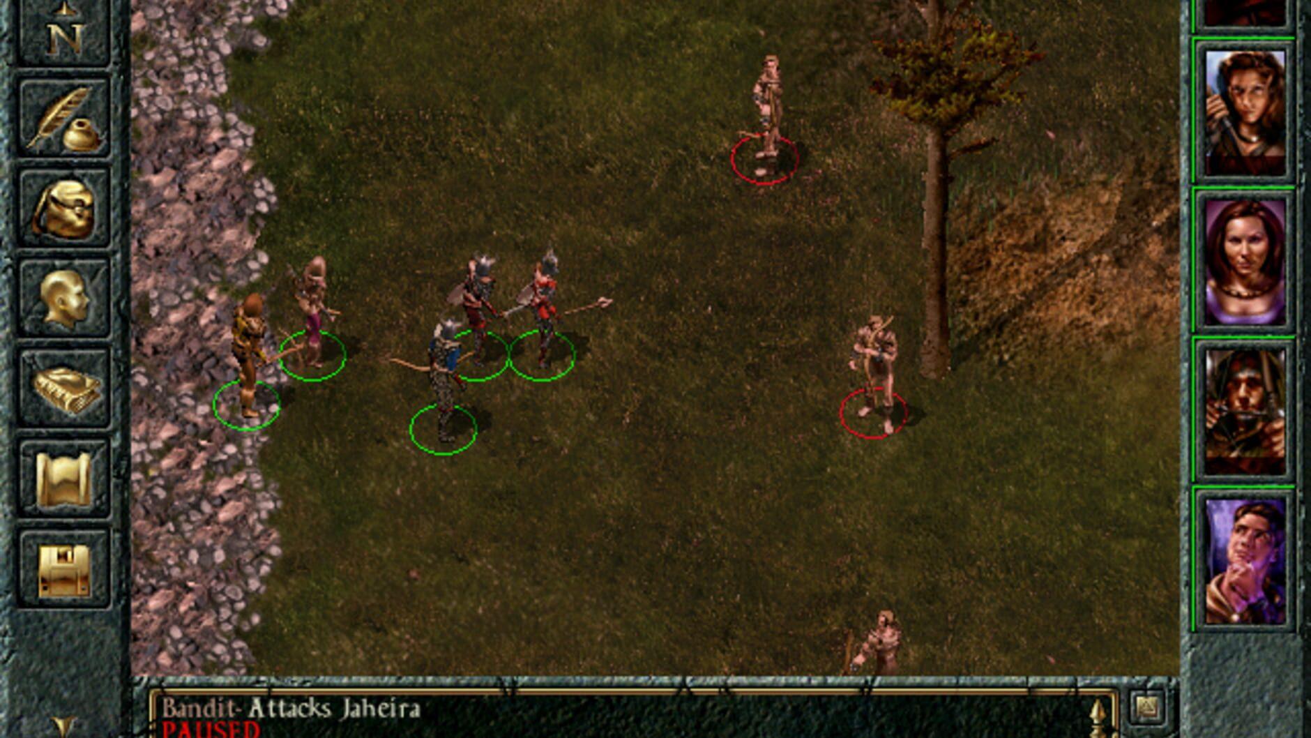 Baldur's Gate - 3