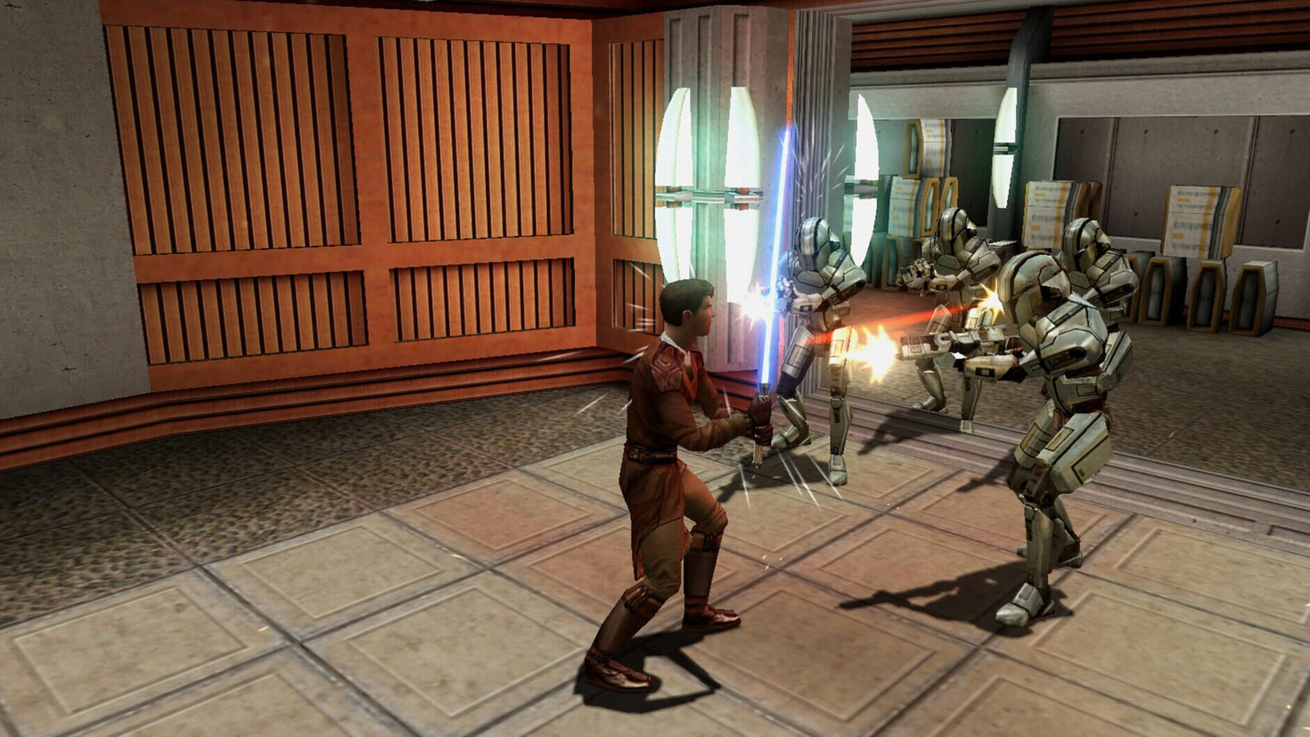 Star Wars: Knights of the Old Republic - 2