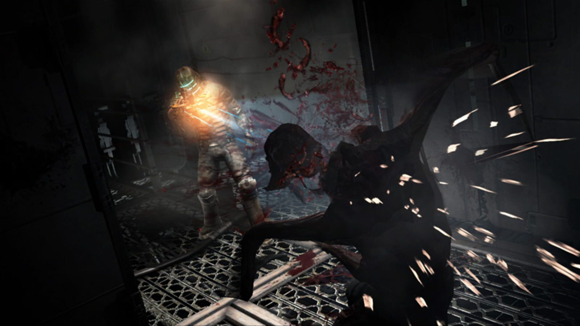 Dead Space - 4
