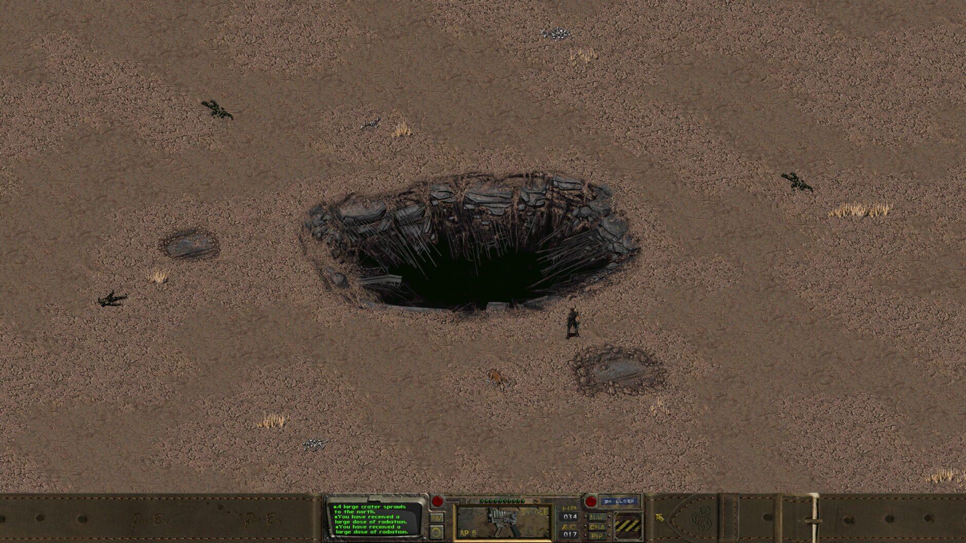 Fallout - 3