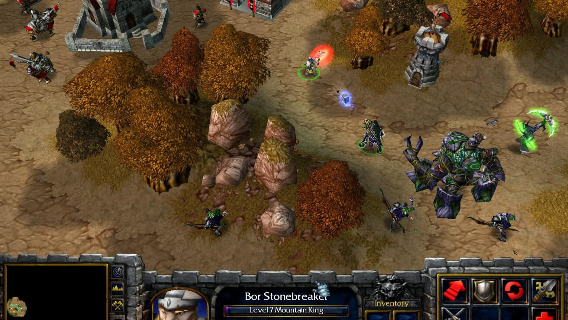 Warcraft III: Reign of Chaos - 2