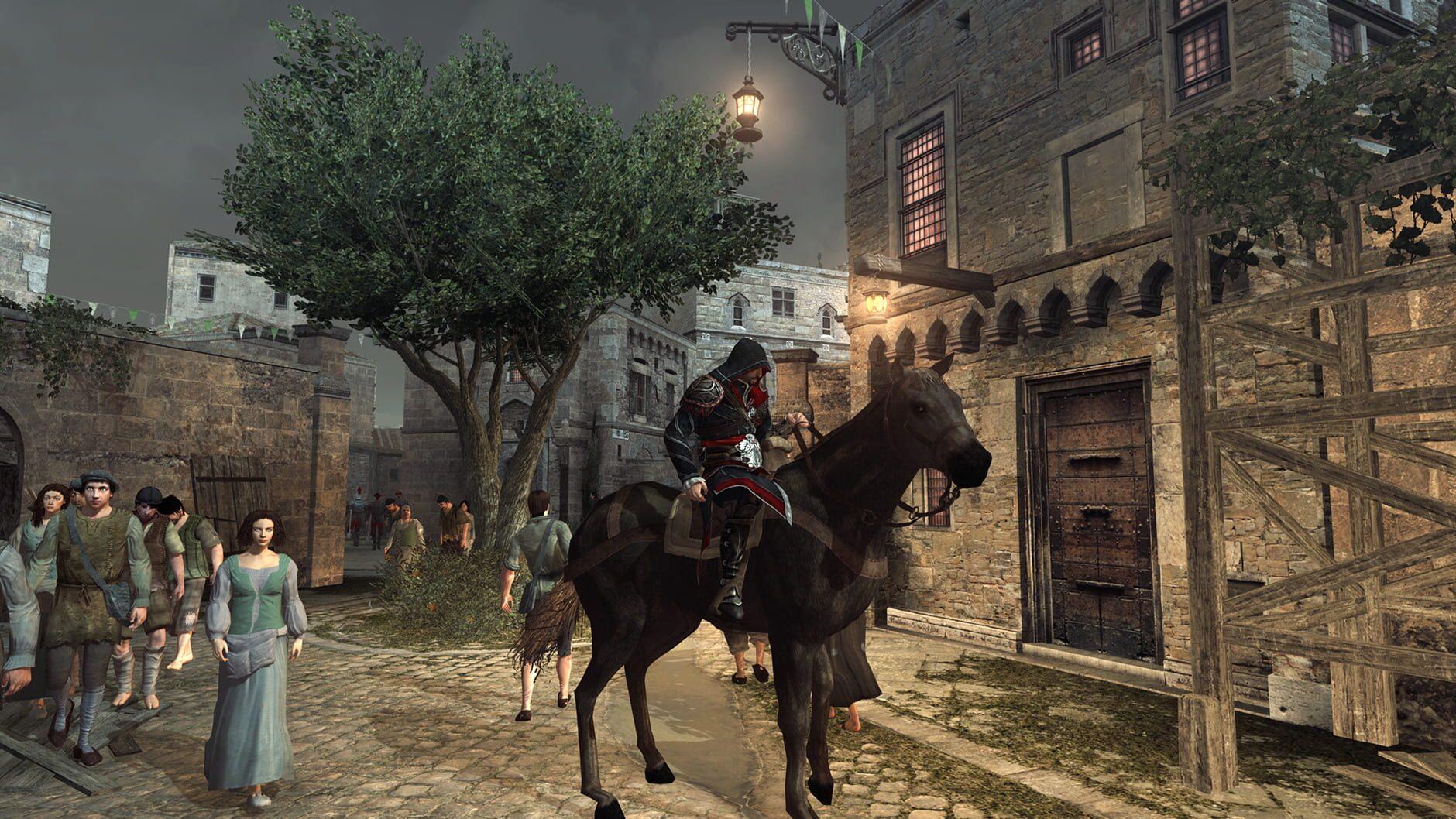 Assassin's Creed: Brotherhood - 3
