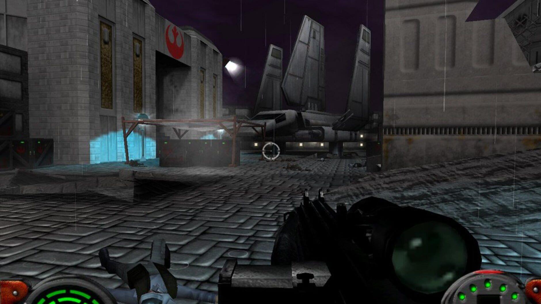 Star Wars: Dark Forces - 4