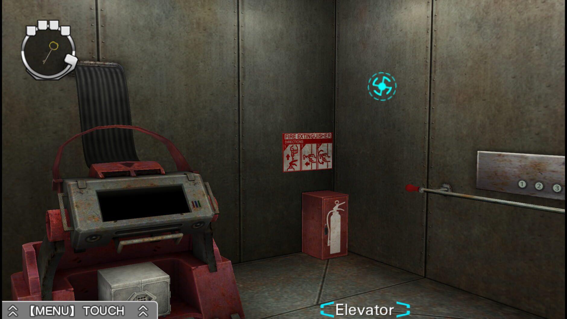 Zero Escape: The Nonary Games - 2