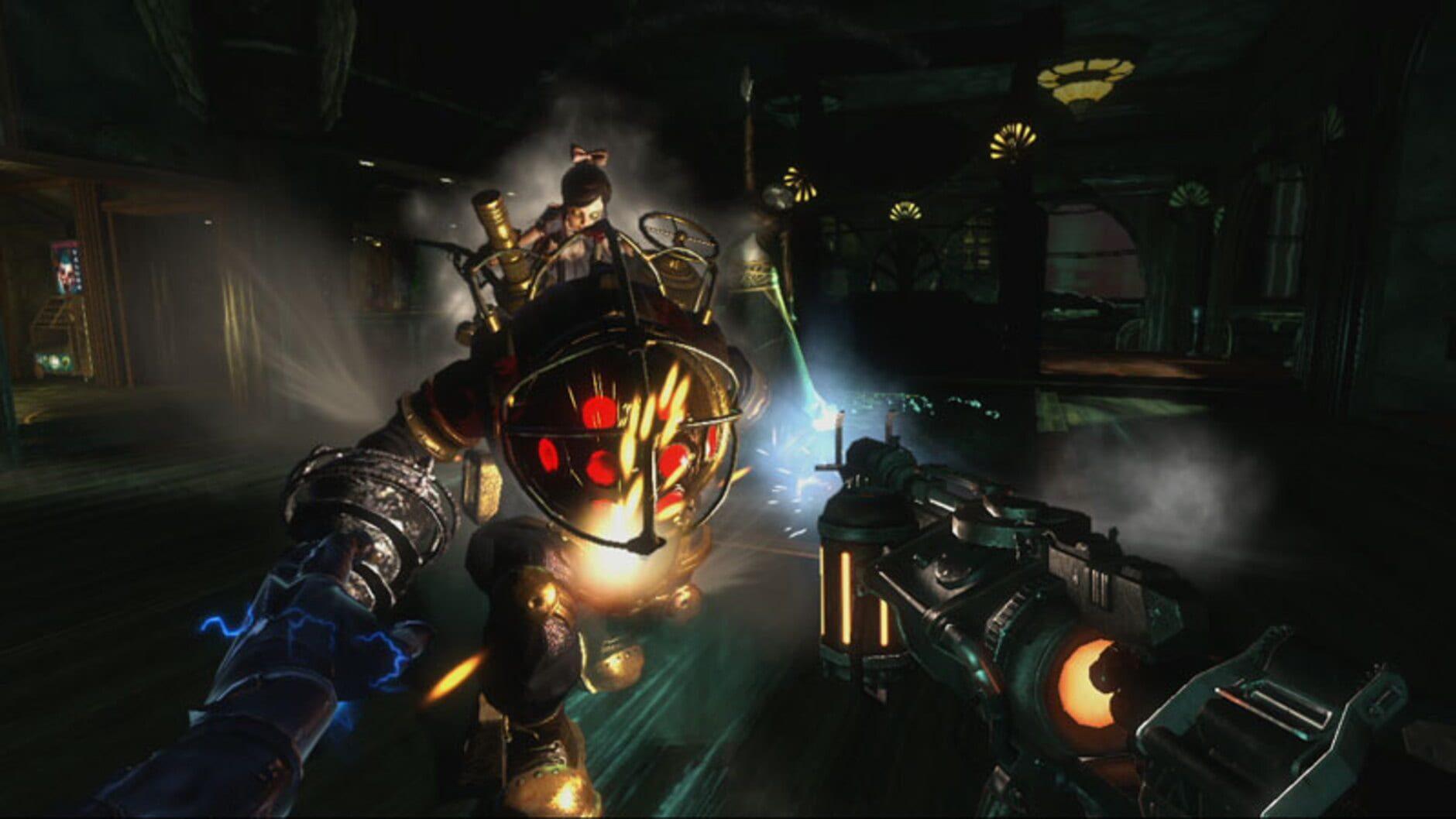 BioShock 2 - 4