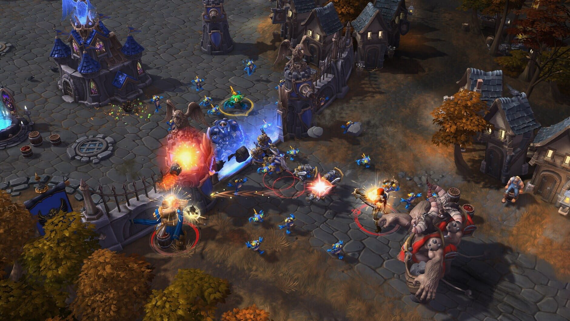 Heroes of the Storm - 1
