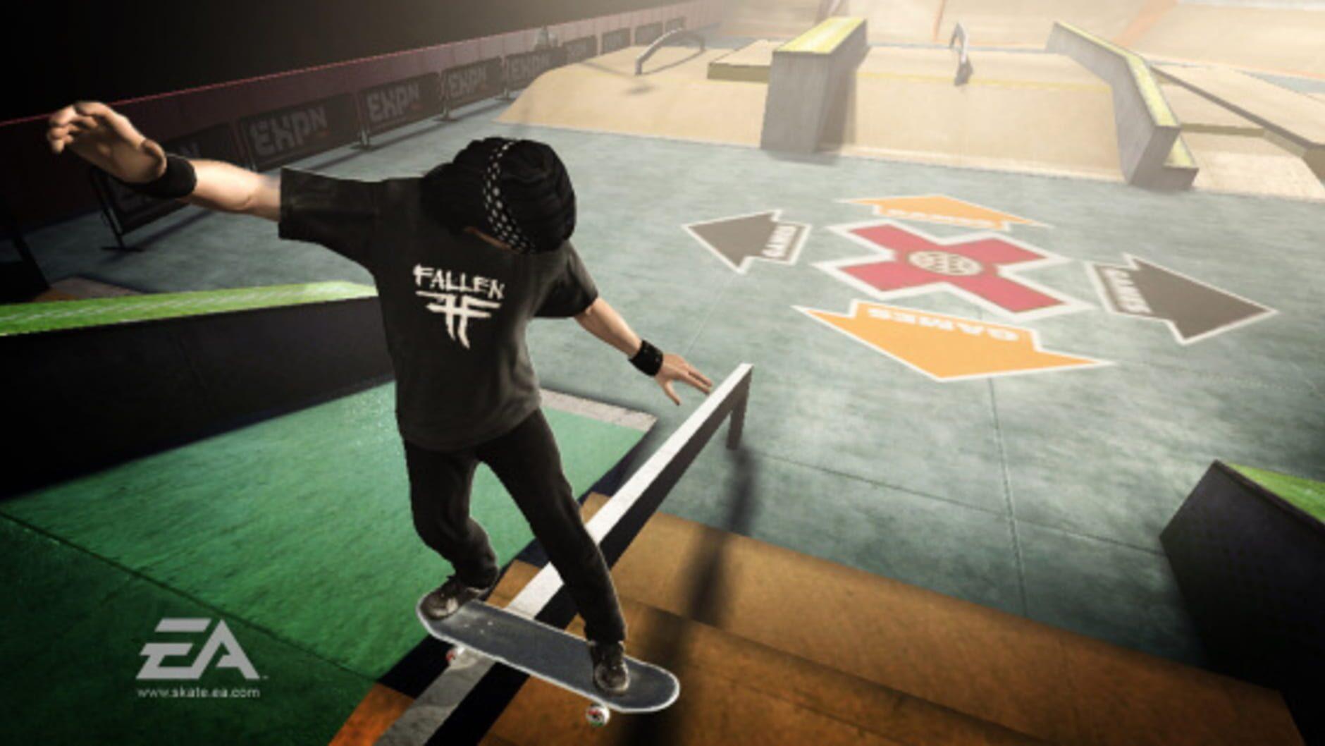 Skate - 0