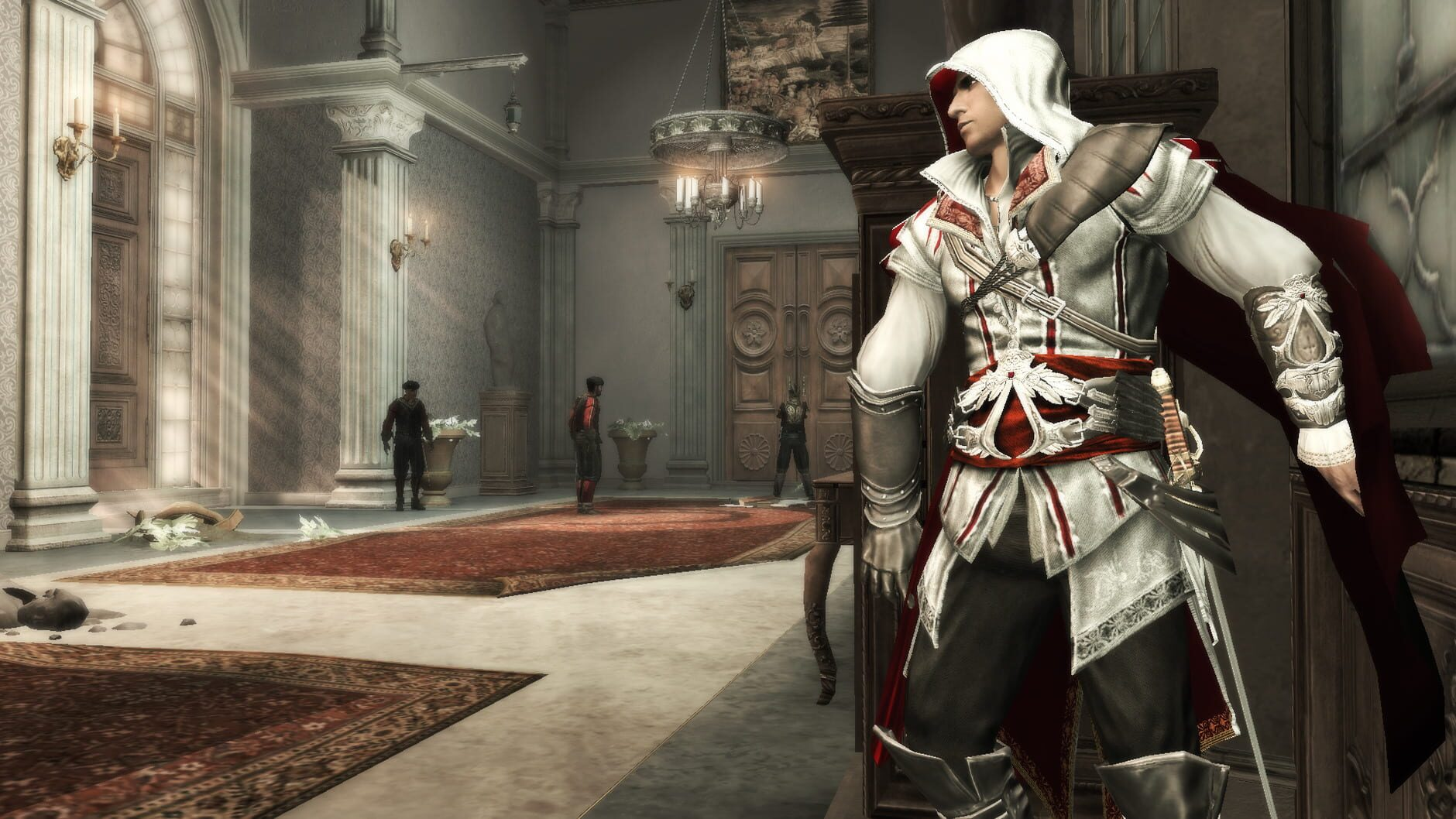 Assassin's Creed II - 0