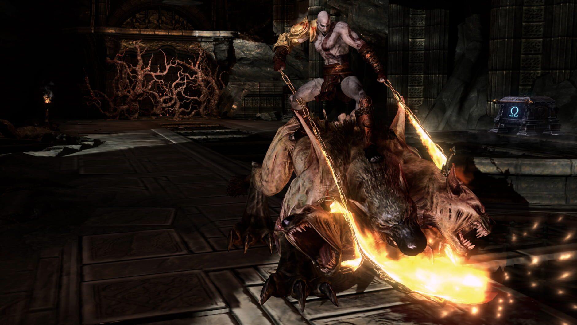 God of War III - 2