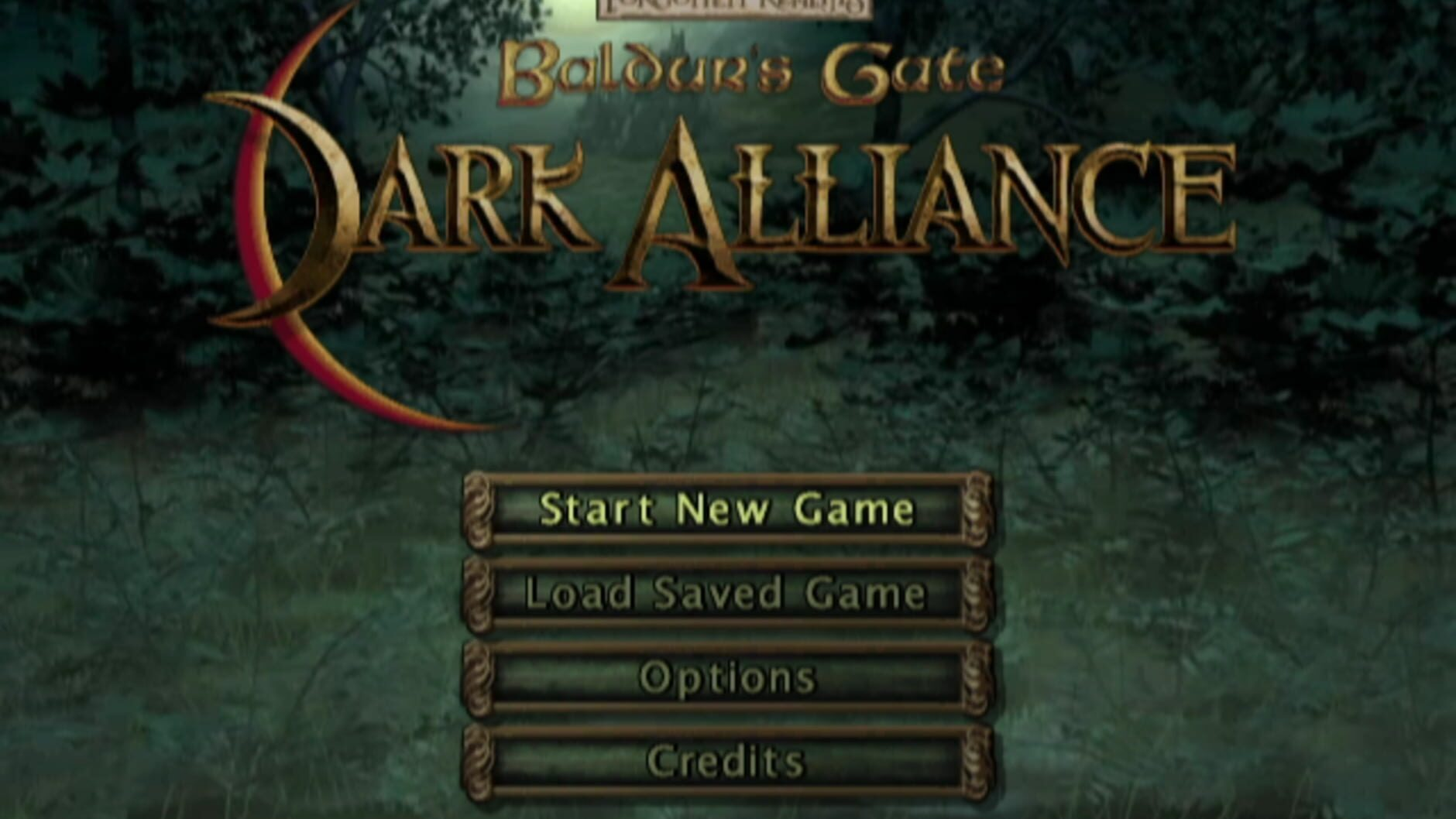 Baldur's Gate: Dark Alliance - 3