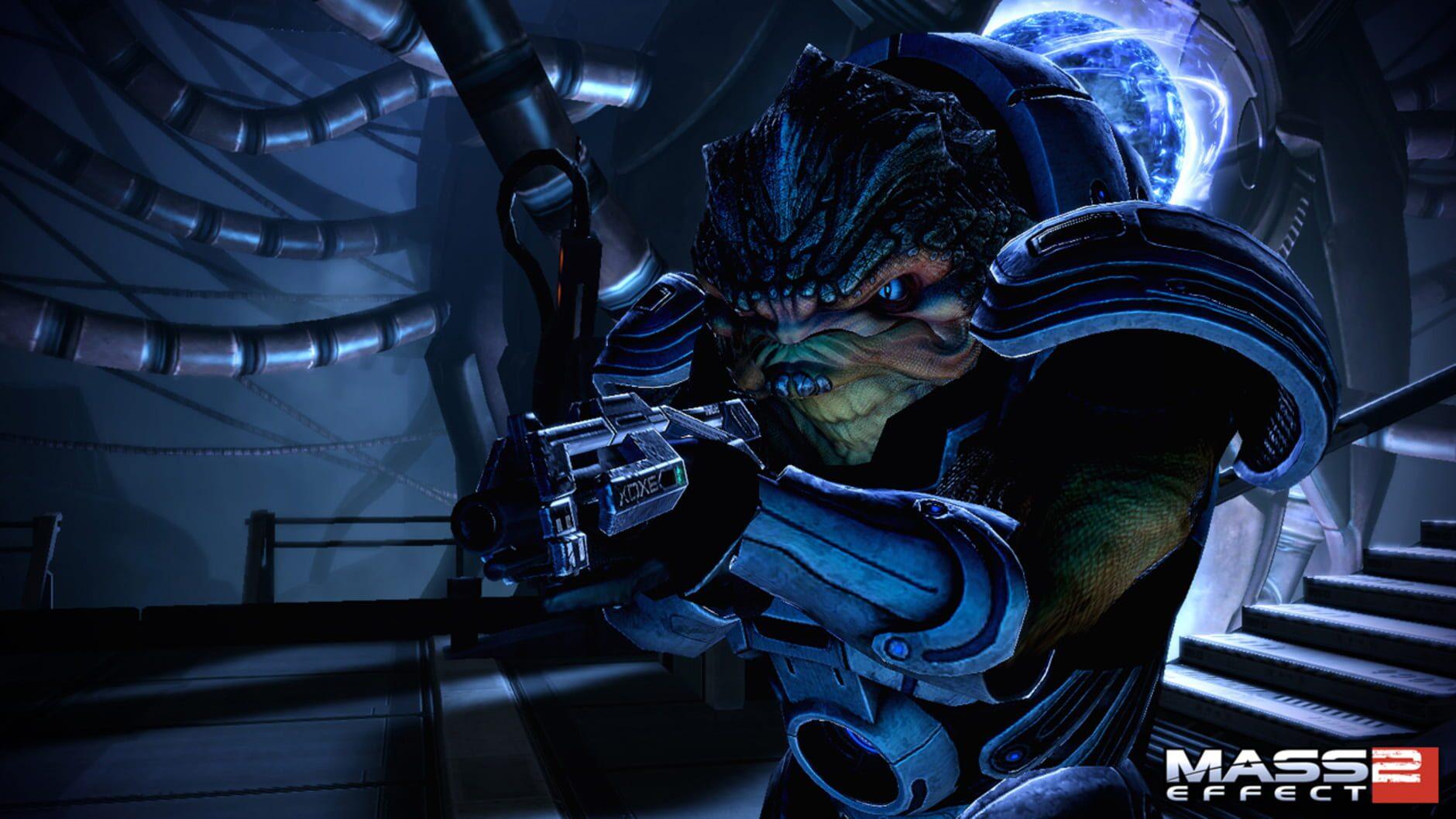 Mass Effect 2 - 3