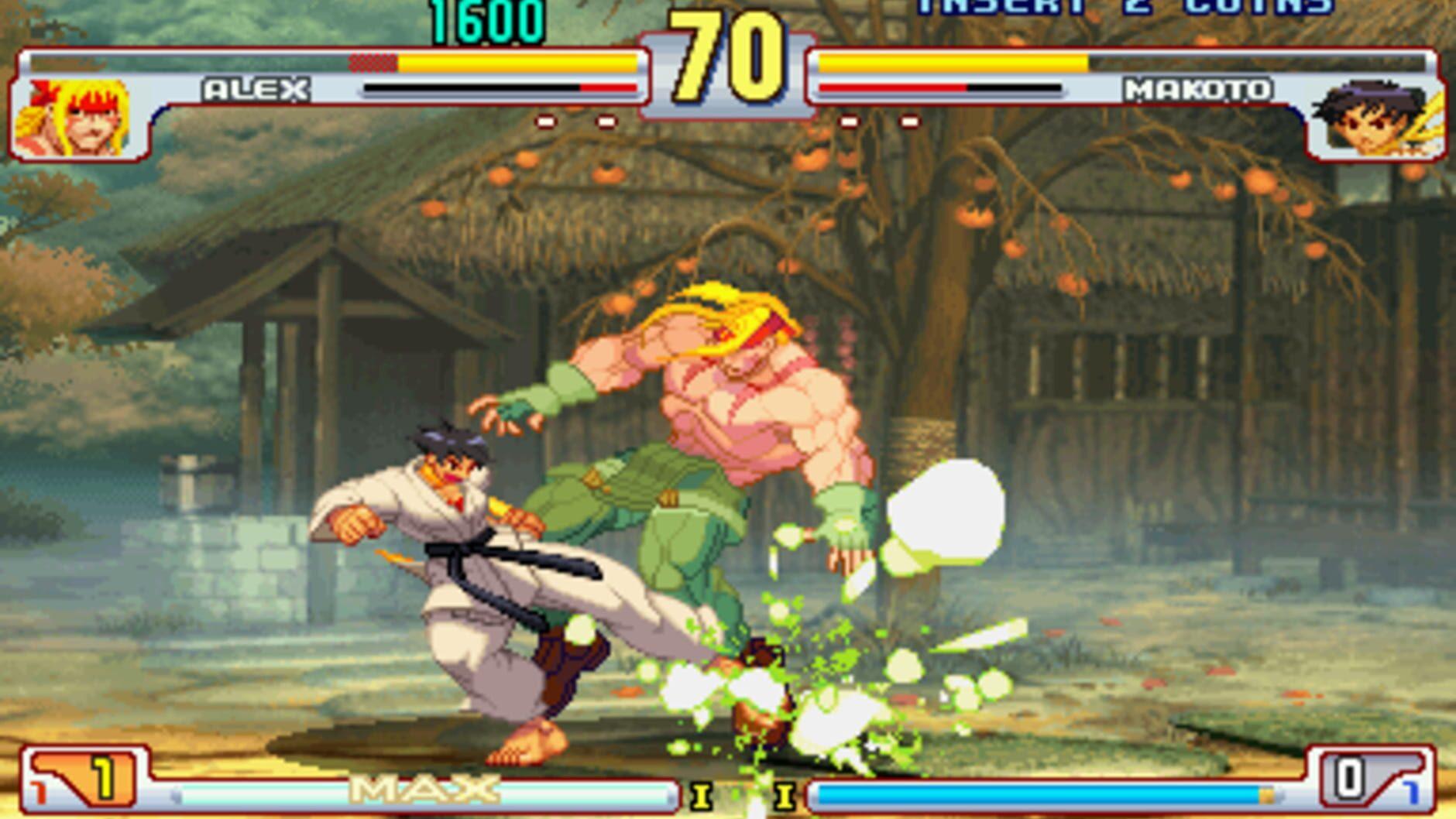 Street Fighter III: 3rd Strike - 2
