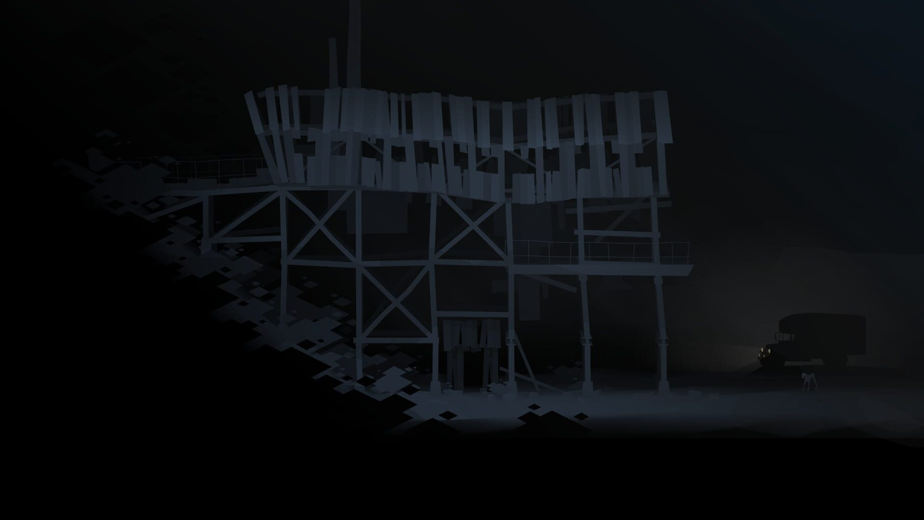 Kentucky Route Zero - 3