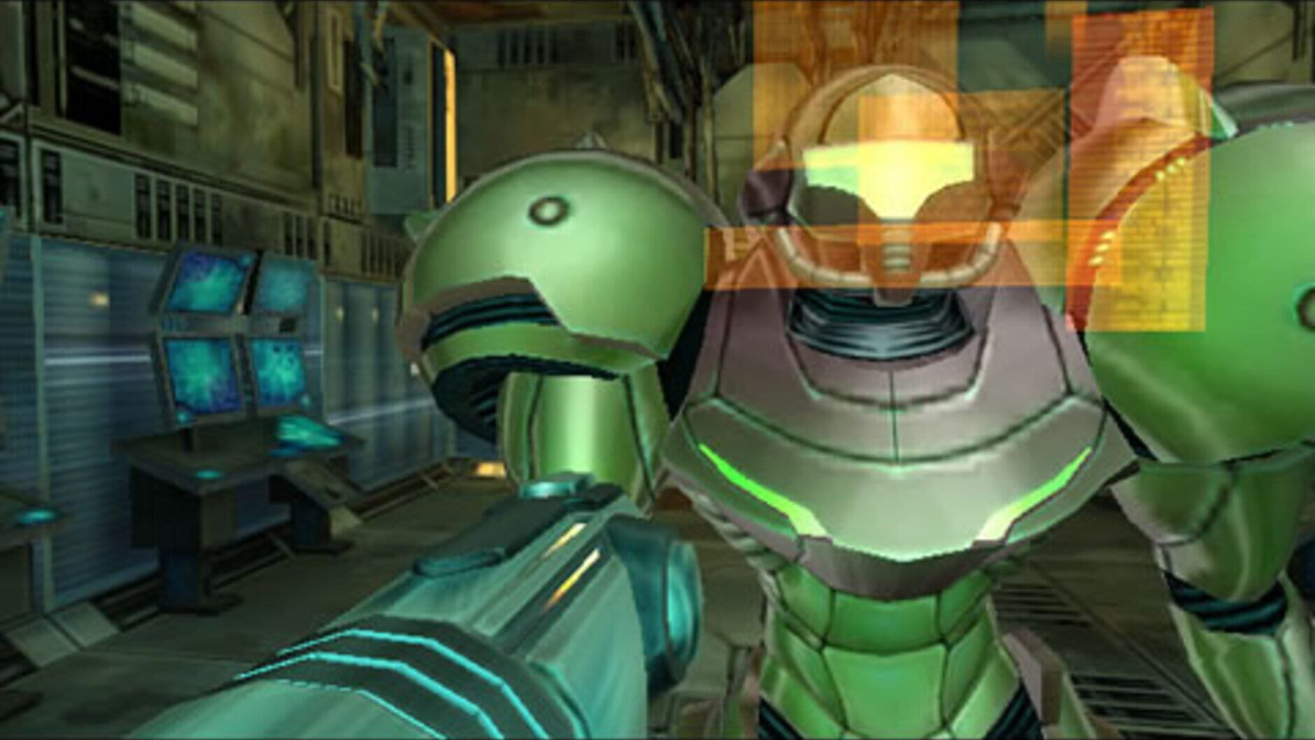 Metroid Prime - 3