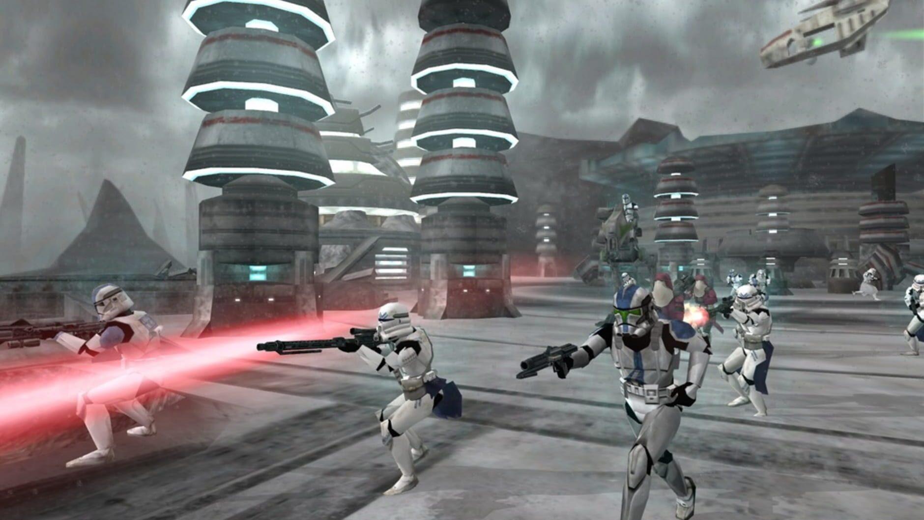 Star Wars: Battlefront II - 4