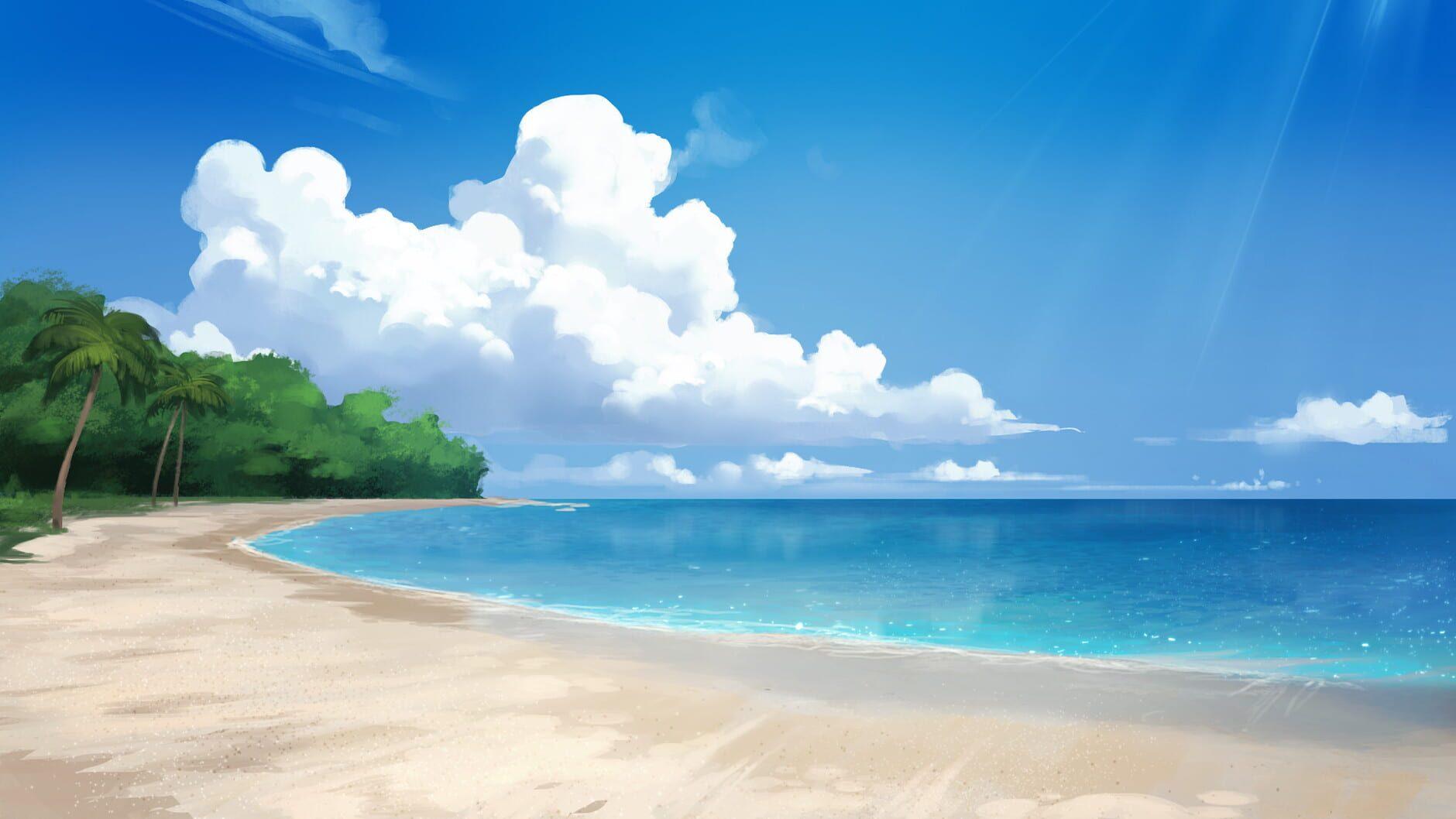 Beach Girls - 4