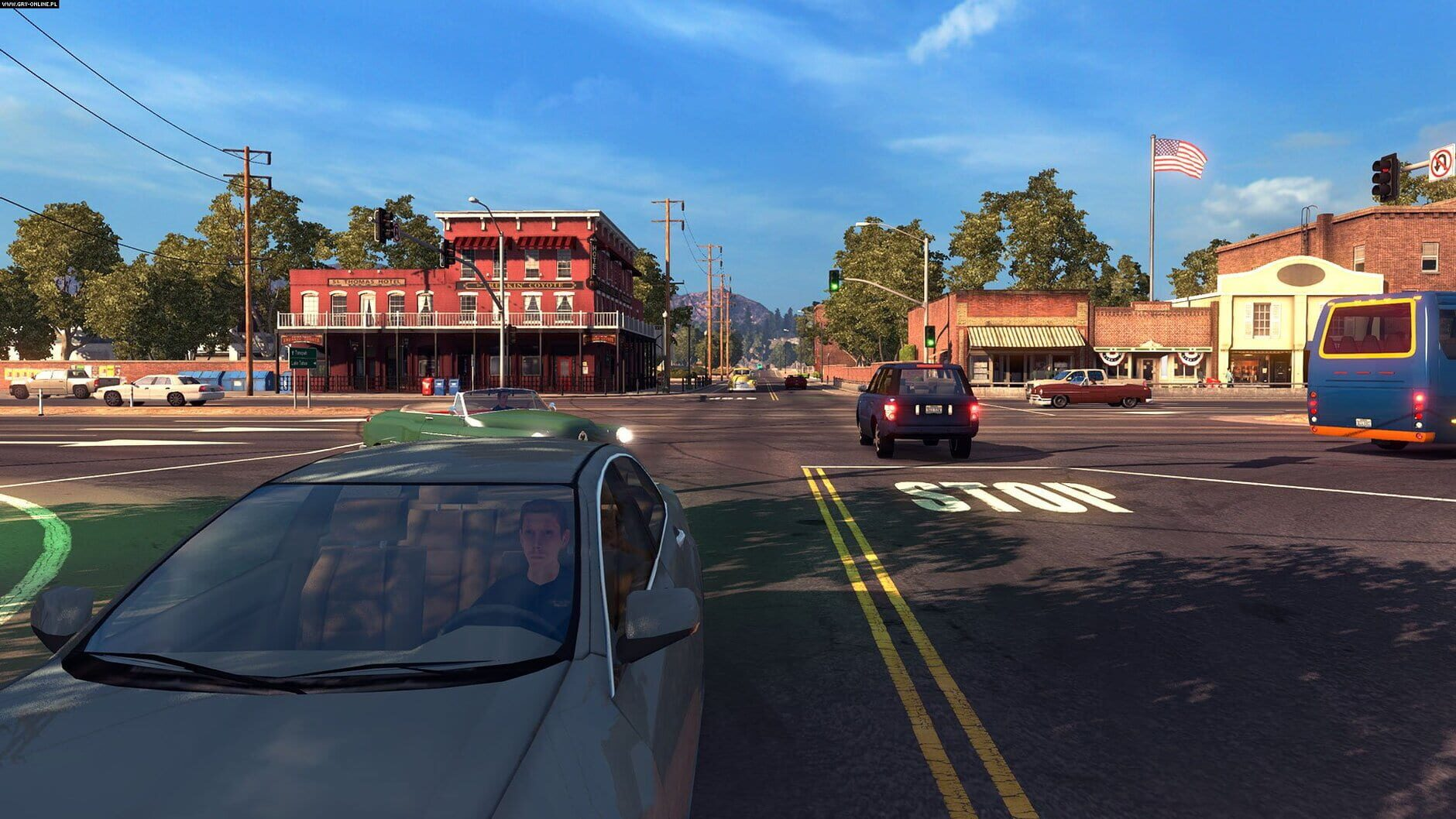 American Truck Simulator - 0