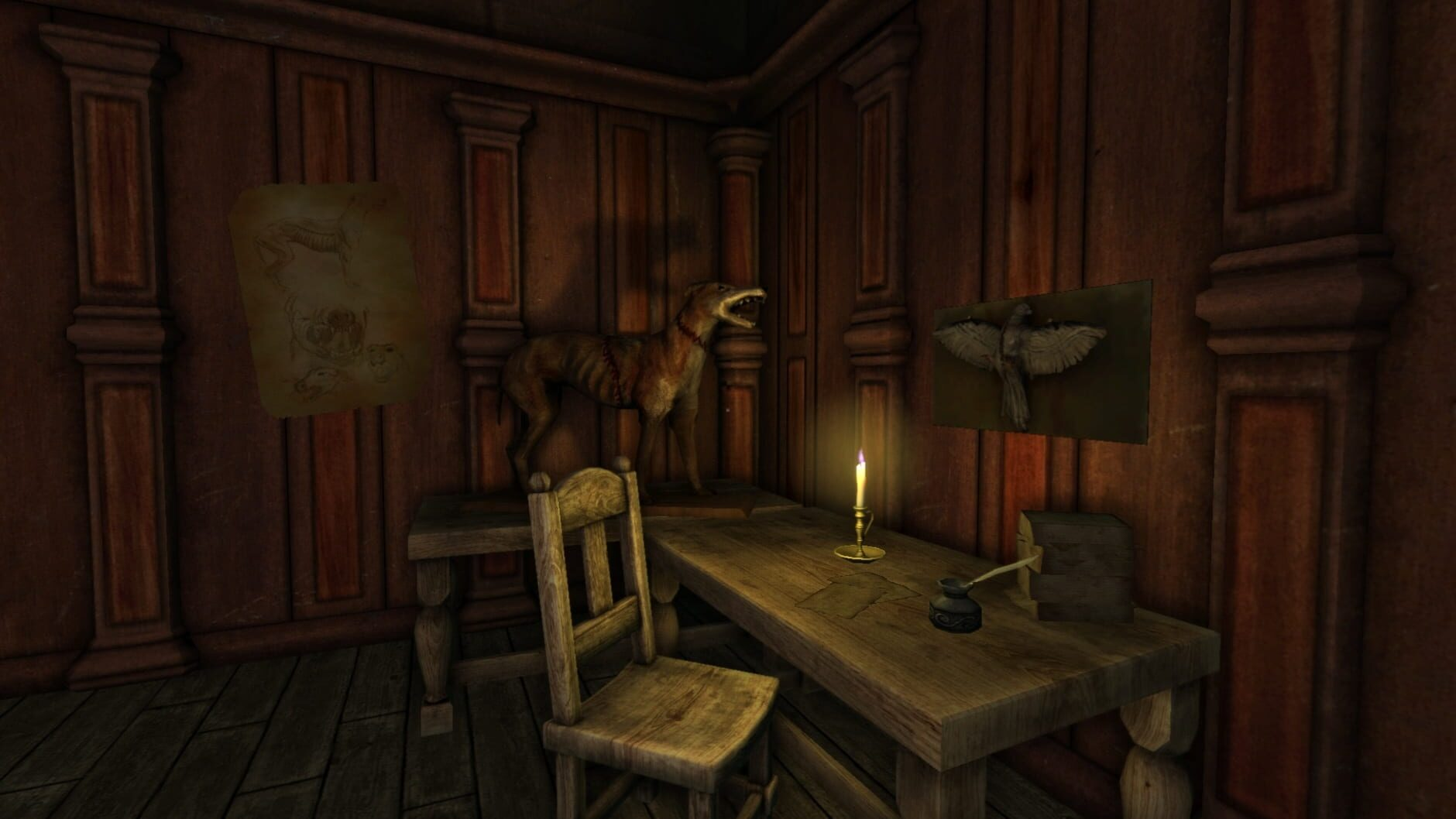 Amnesia: The Dark Descent - 4
