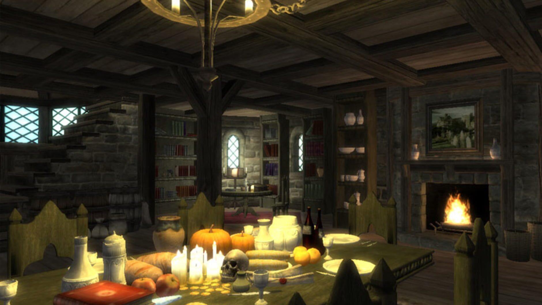 The Elder Scrolls IV: Oblivion - 2