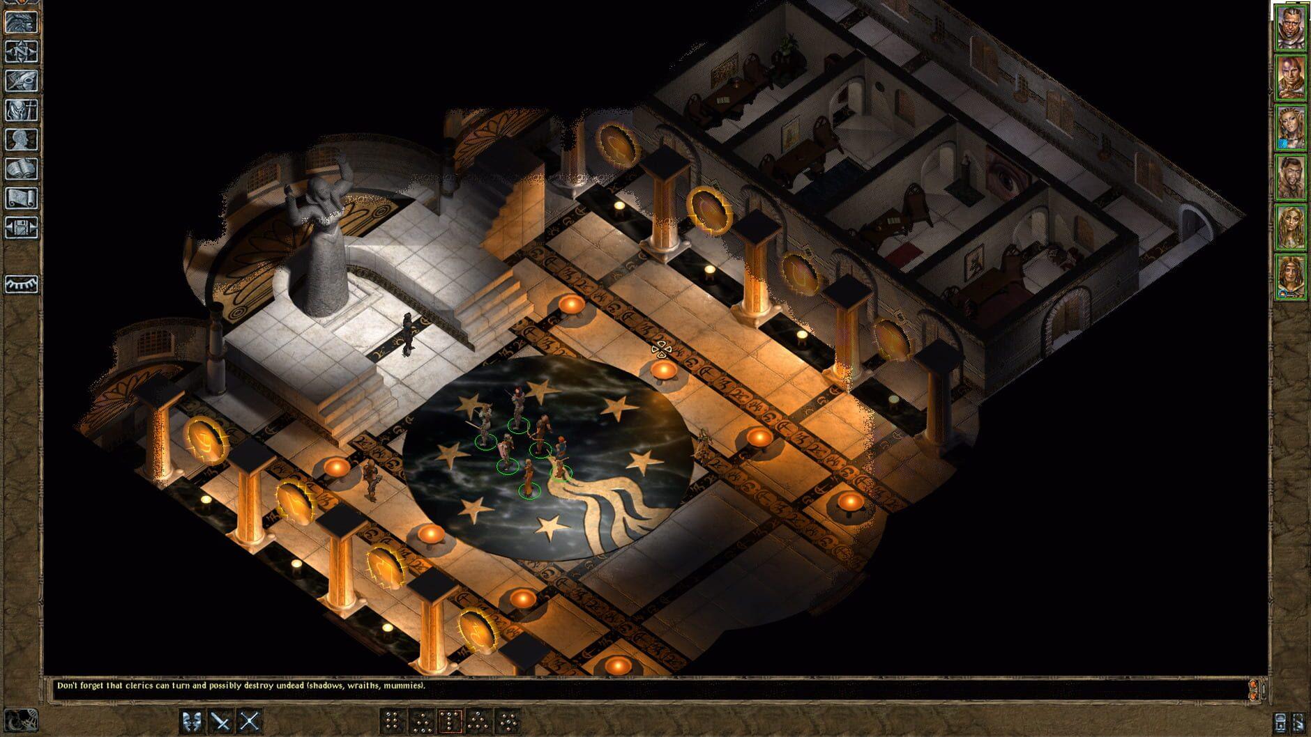Baldur's Gate II: Shadows Of Amn - 3