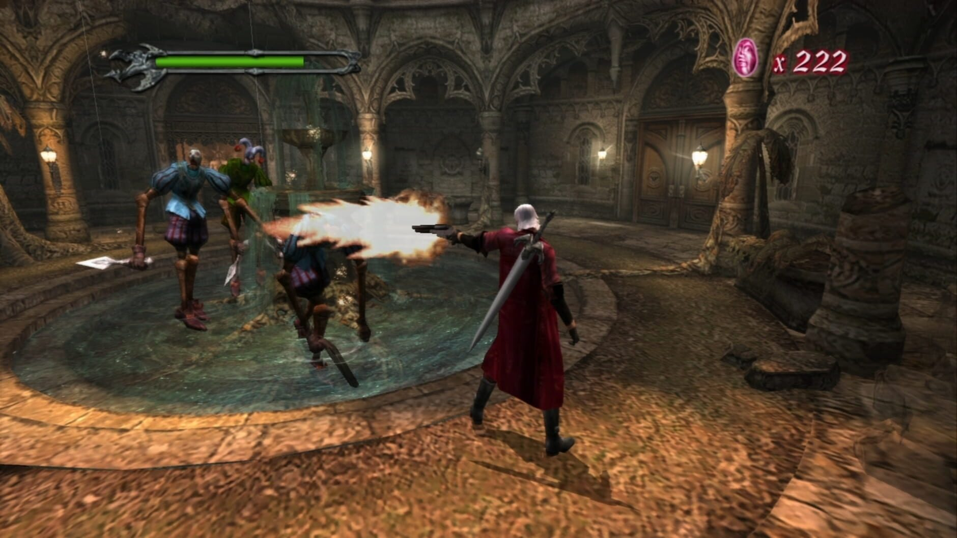 Devil May Cry - 0