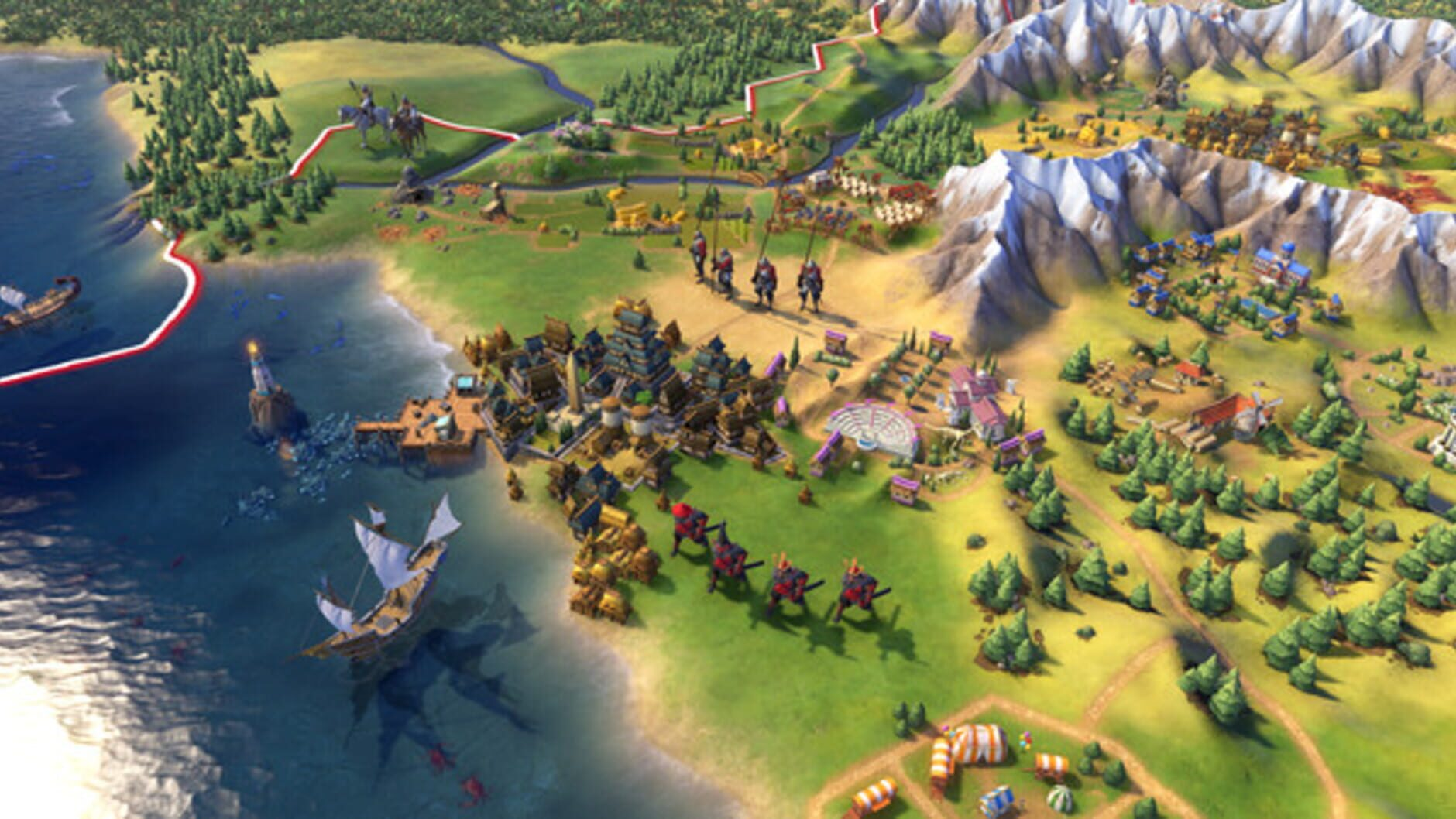 Sid Meier's Civilization VI - 2
