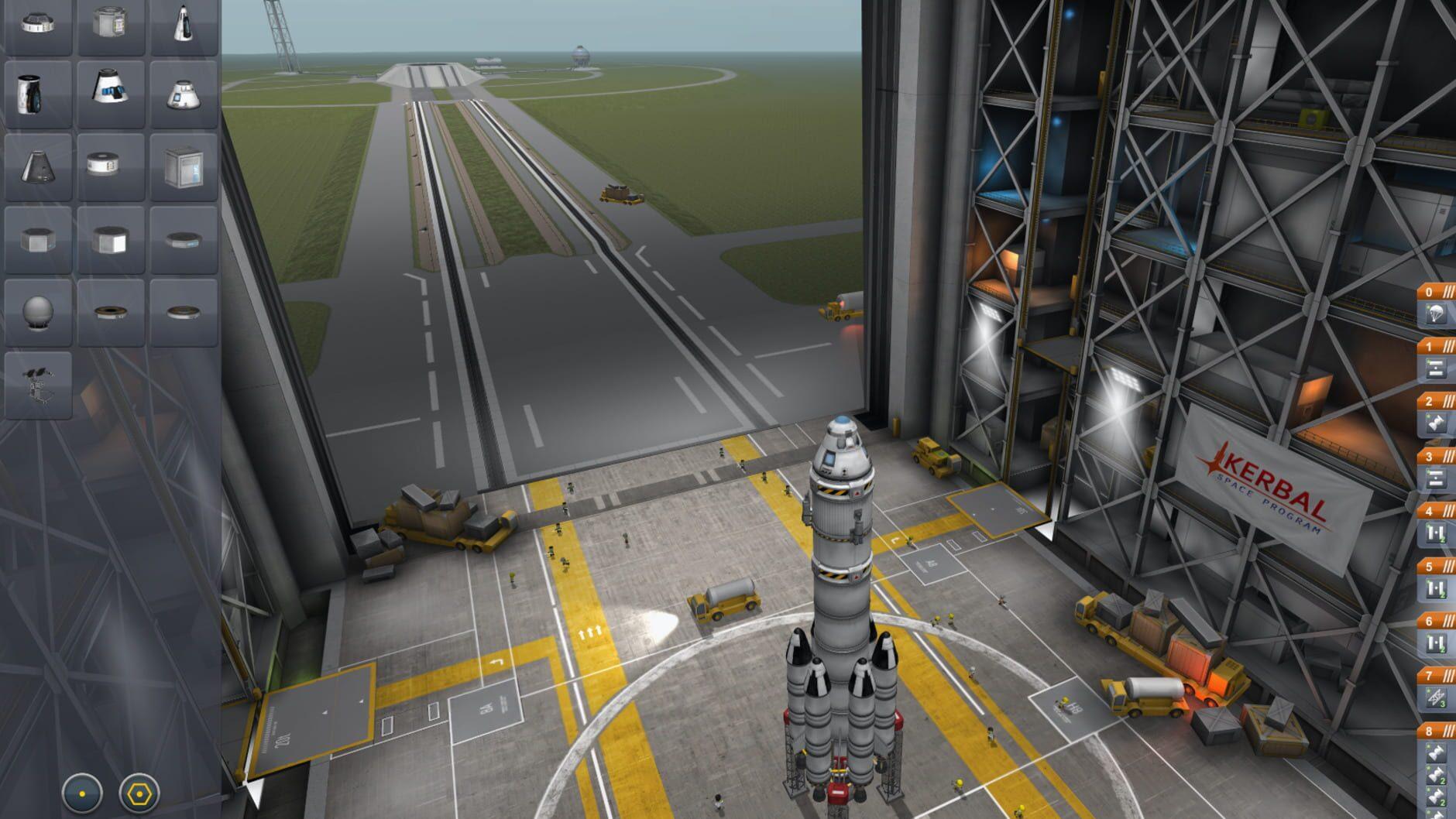 Kerbal Space Program - 4