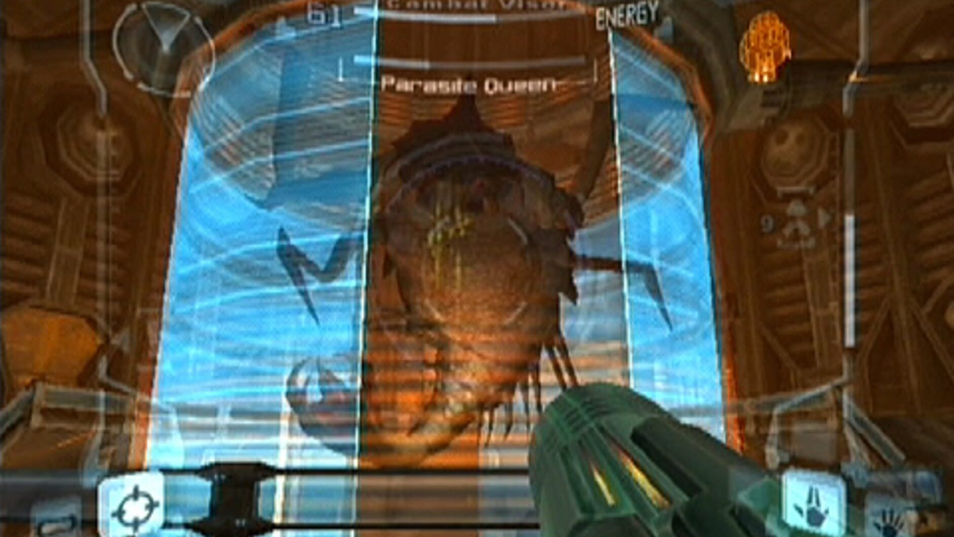 Metroid Prime - 2