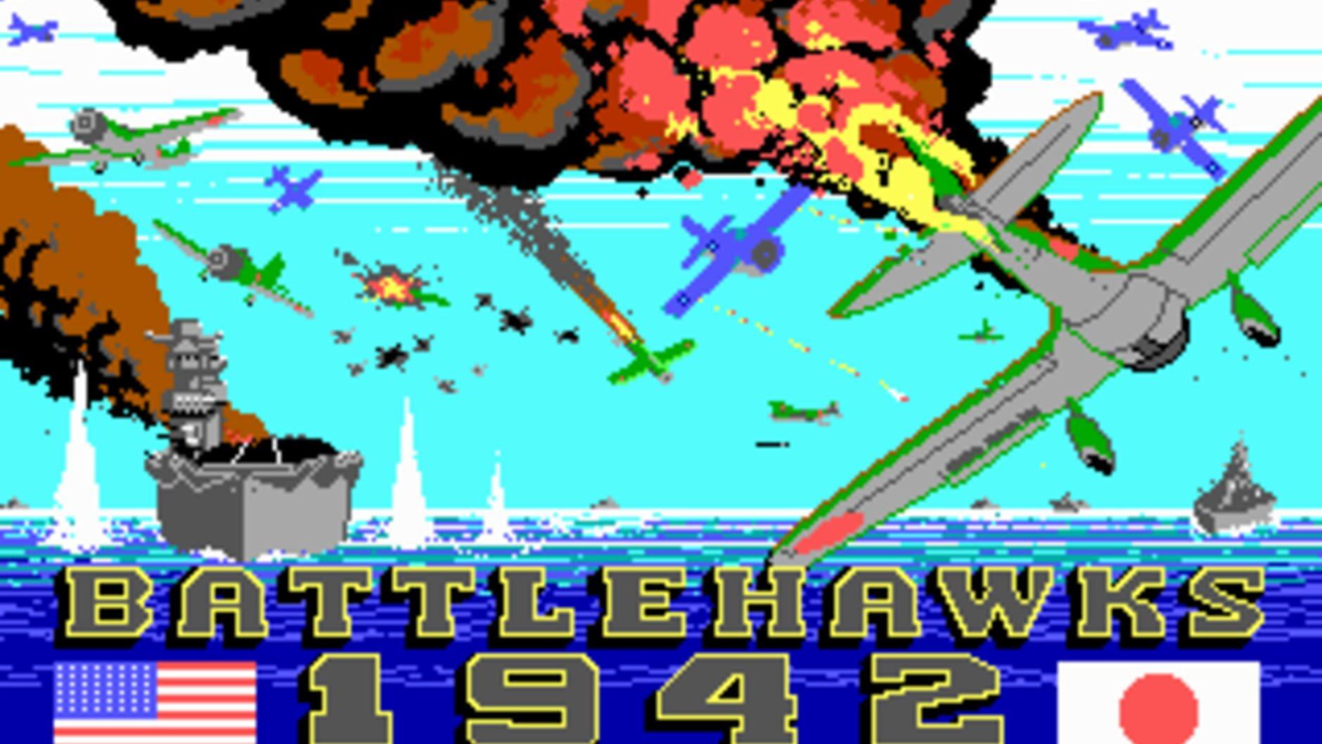 Battlehawks 1942 - 1
